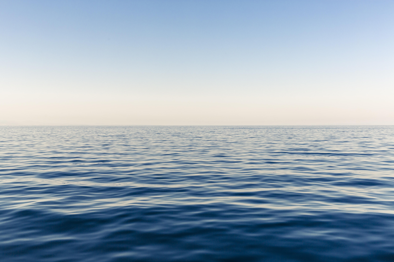 Sea, Ocean, River, Water, HQ Photo