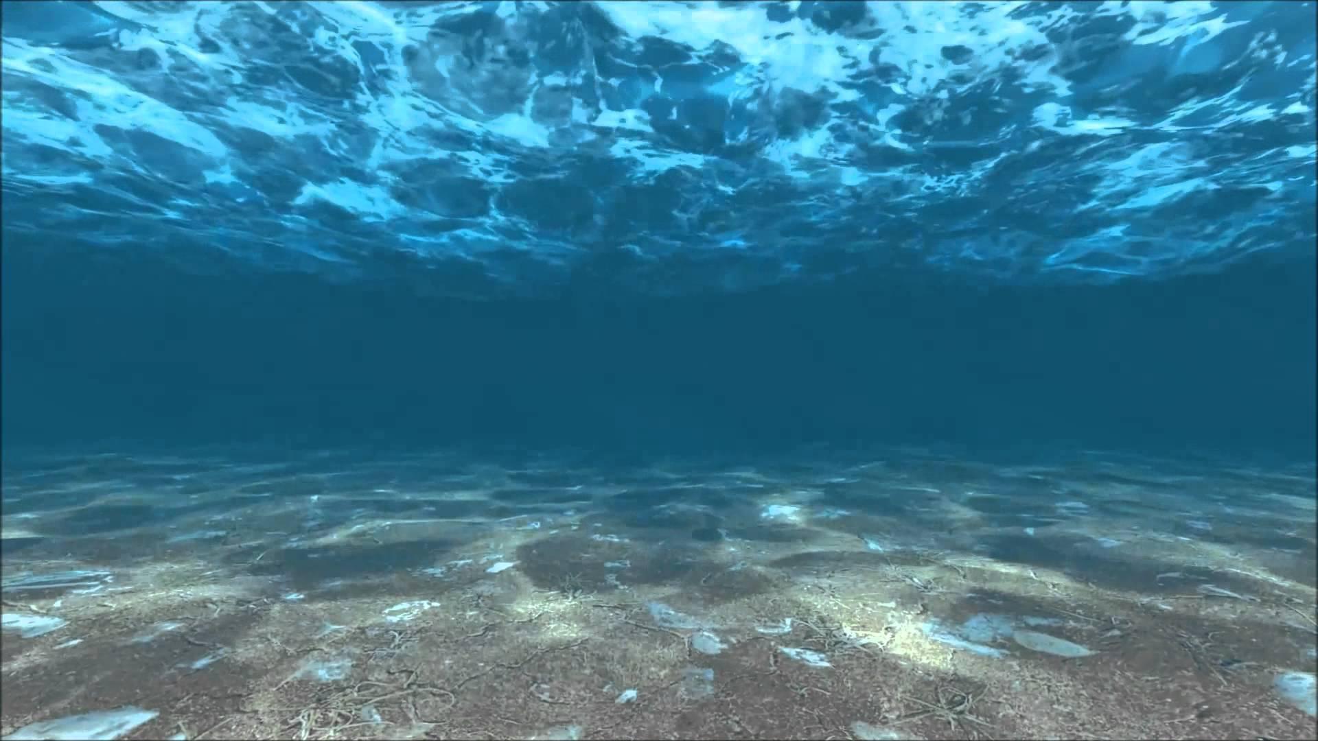 Sea Background - YouTube