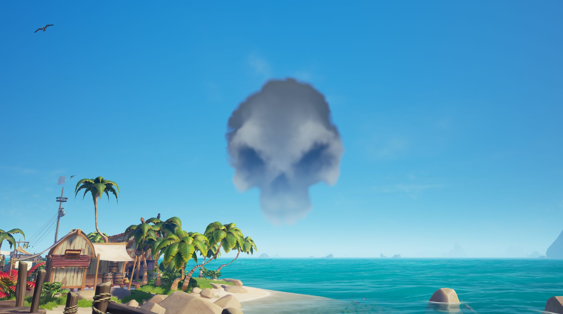 Sea of Thieves Skeleton Fort Guide - How to Take Down a Skeleton ...