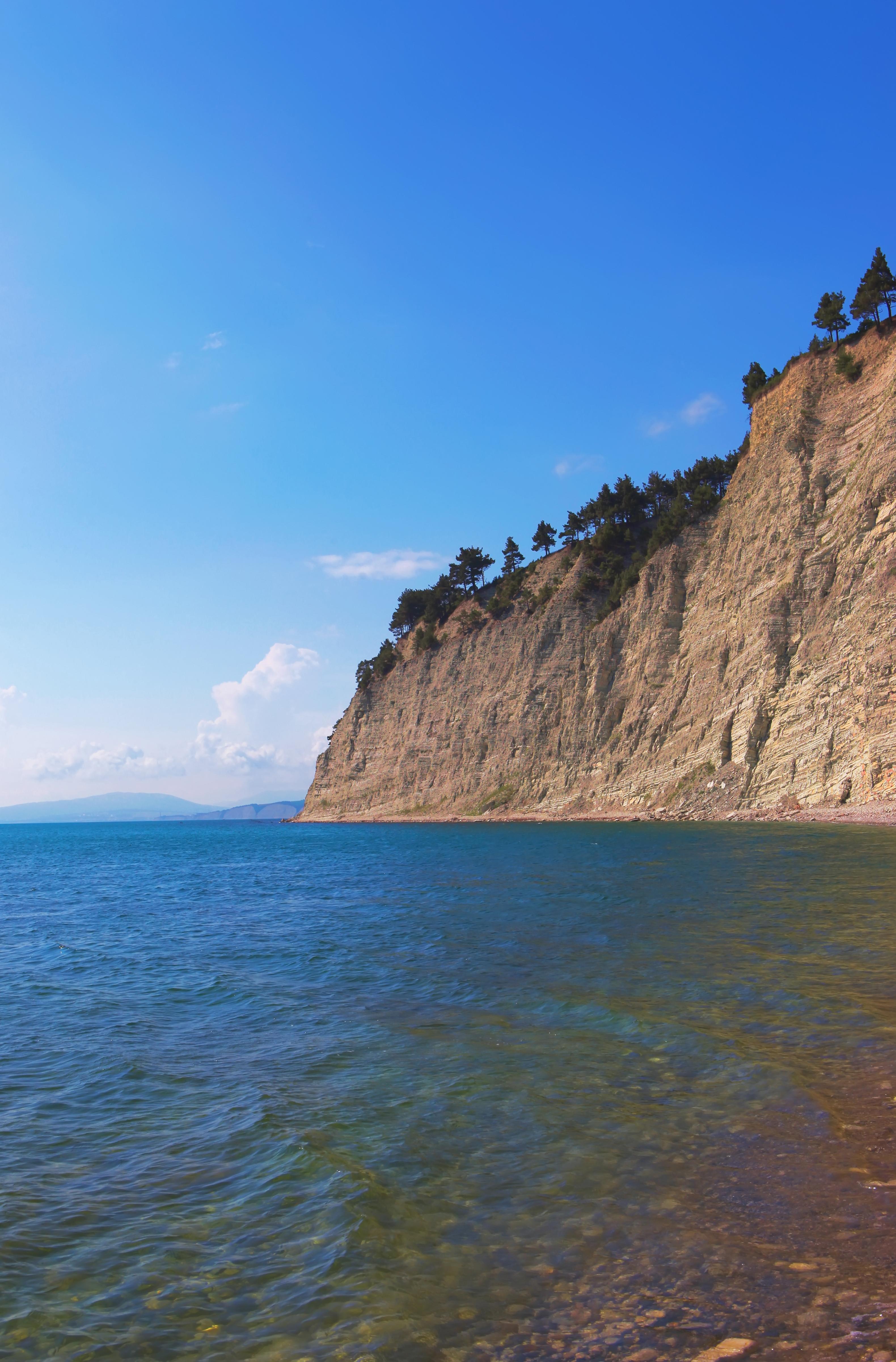 sea, Con2011, Countryside, Landscape, Nature, HQ Photo