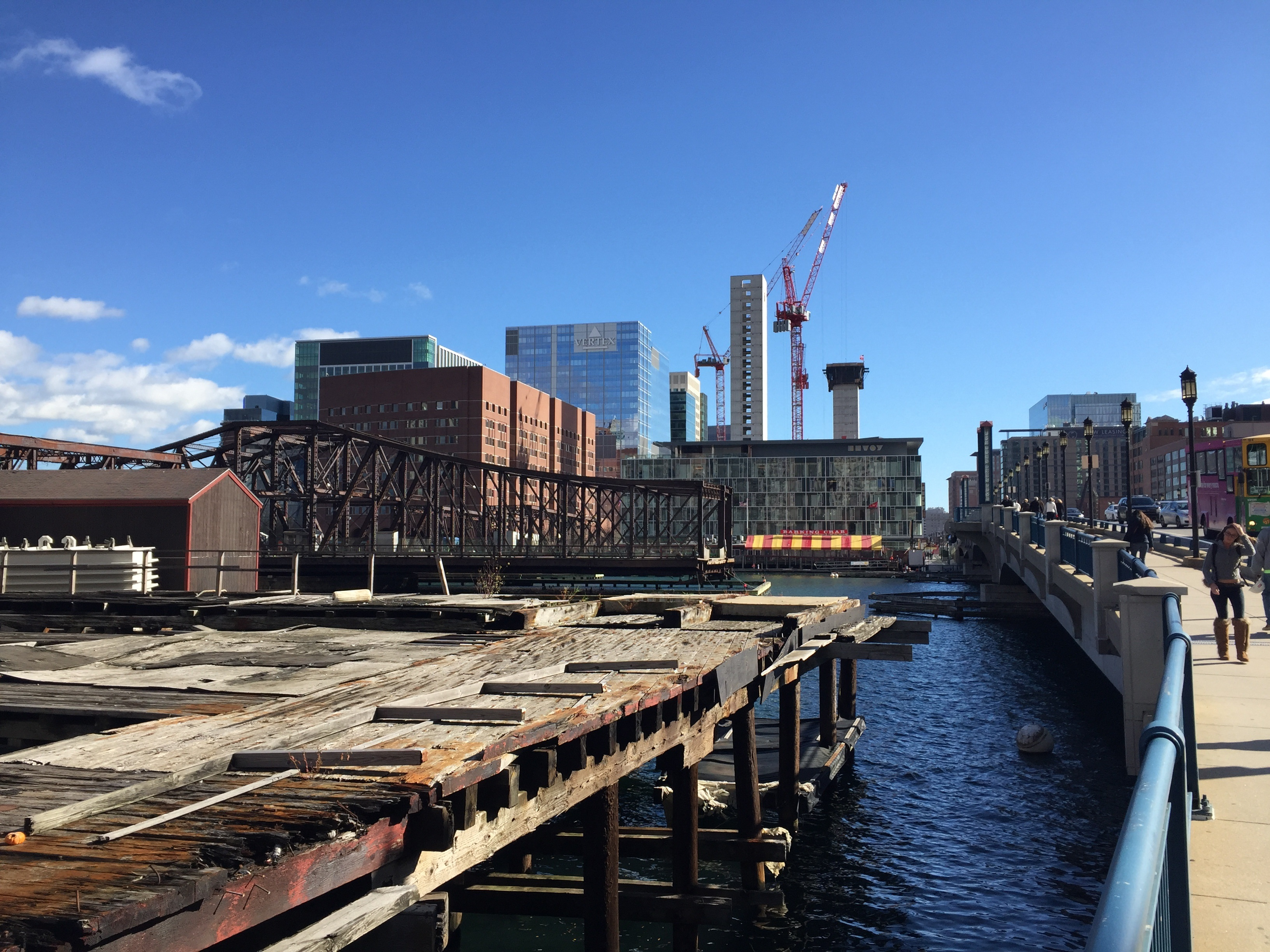 We must learn from Seaport District failures - CommonWealth Magazine