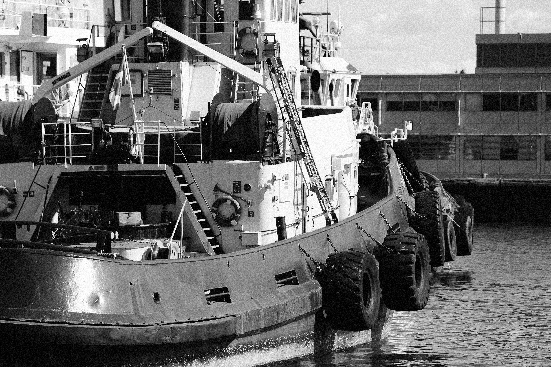 Sea port, Boat, Sail, Sea, Ship, HQ Photo