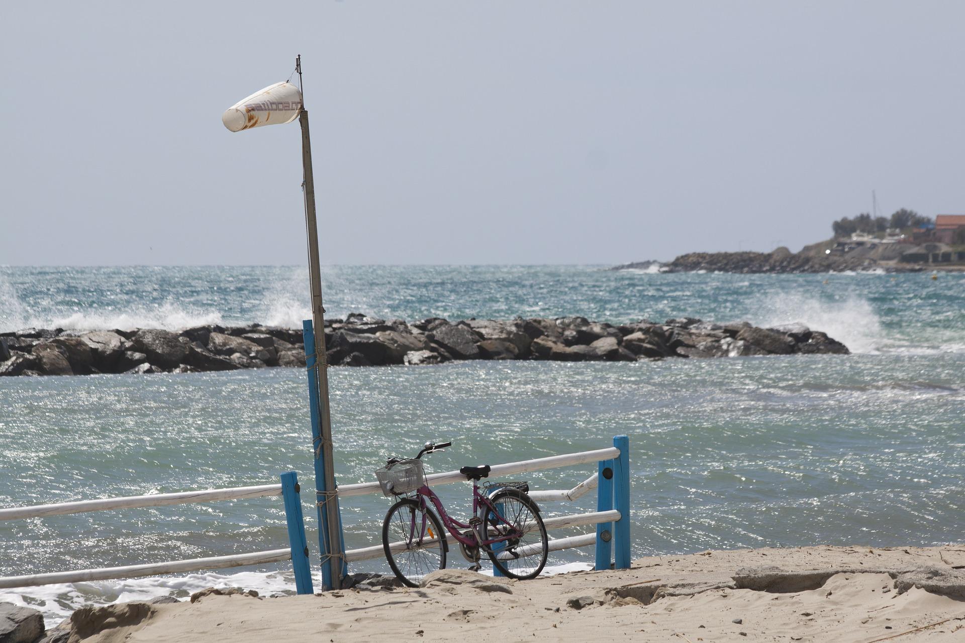 Sea shore photo