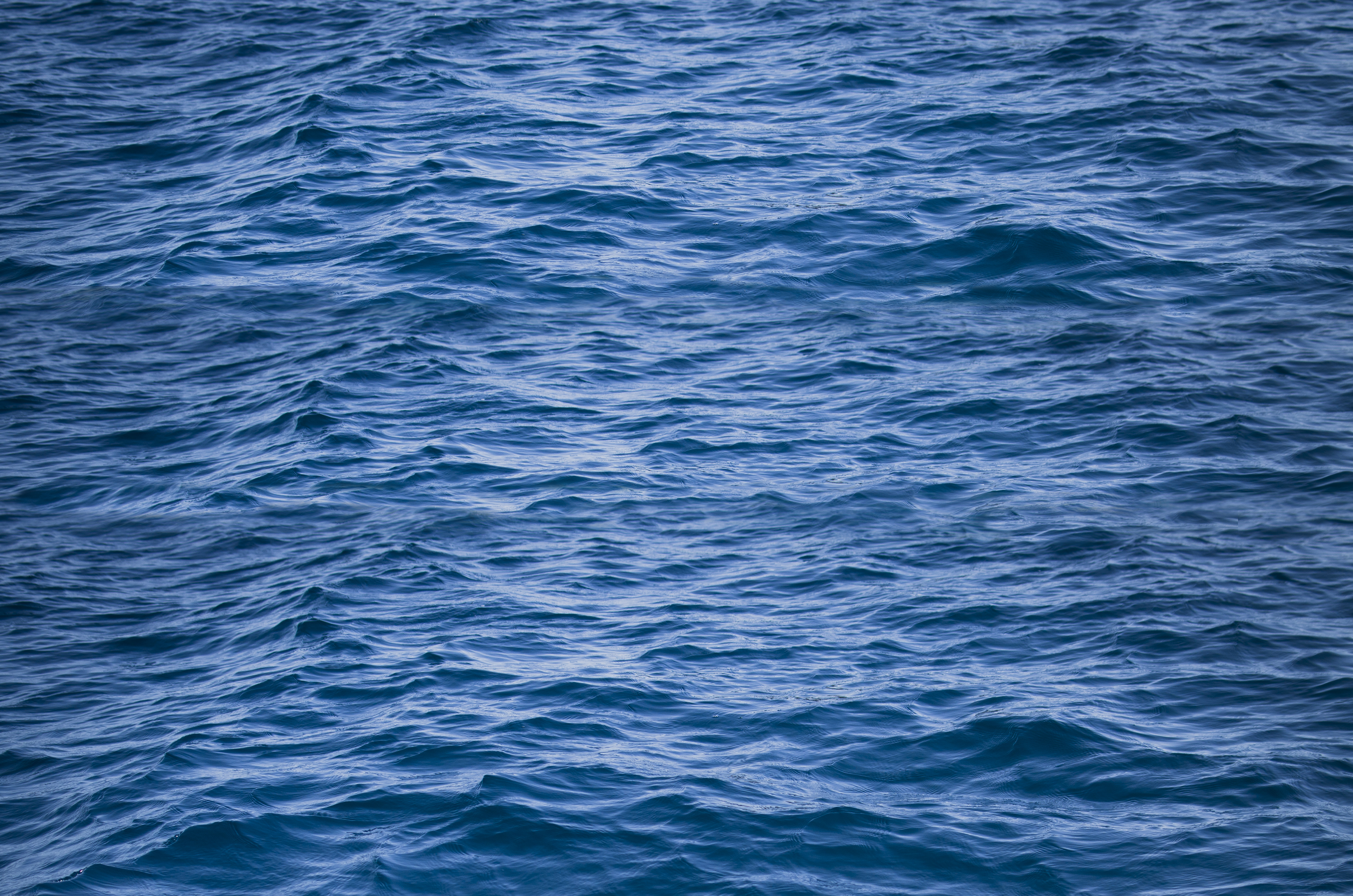 Sea wave abstract texture photo