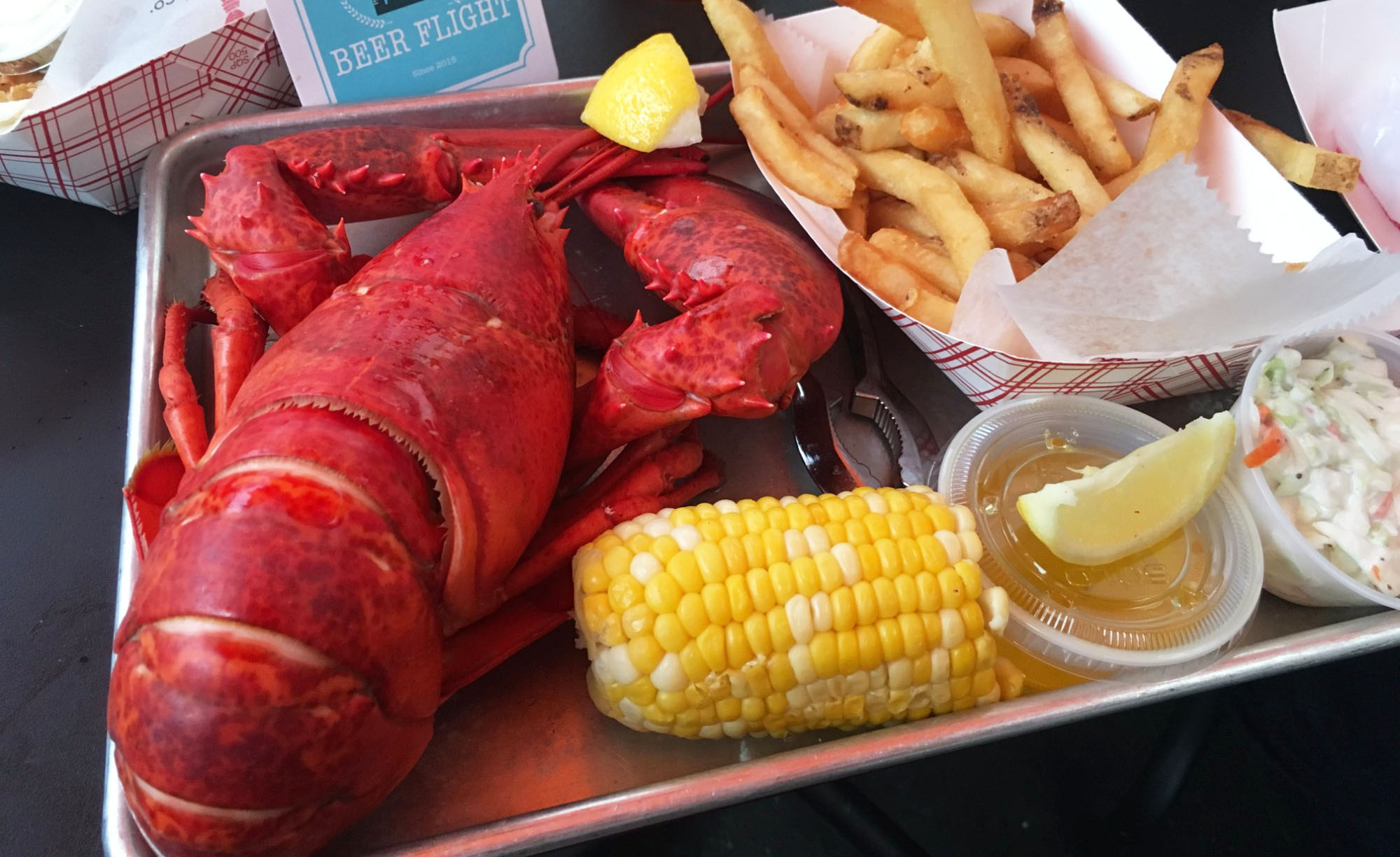 50 States Series: Top Seafood Restaurants Worth Traveling For - The ...