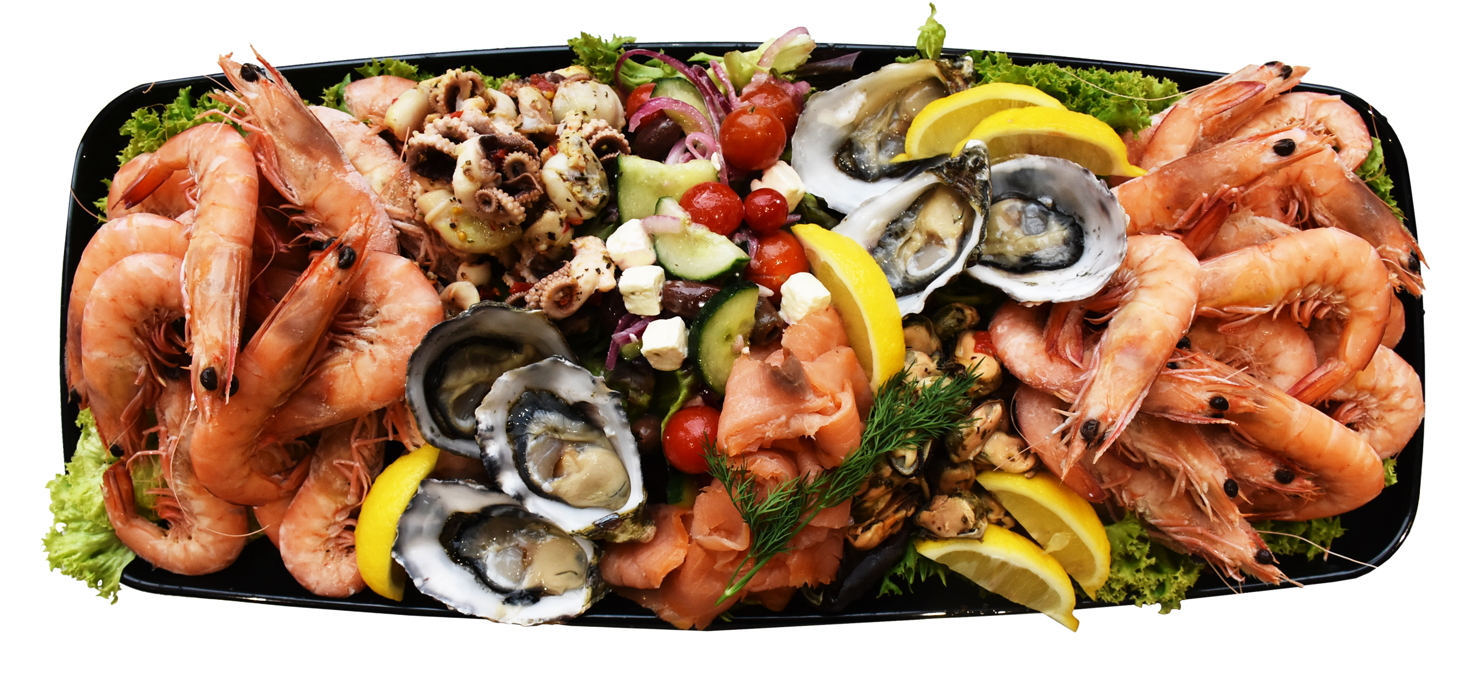 Seafood Platter – NEW! – The Co-op
