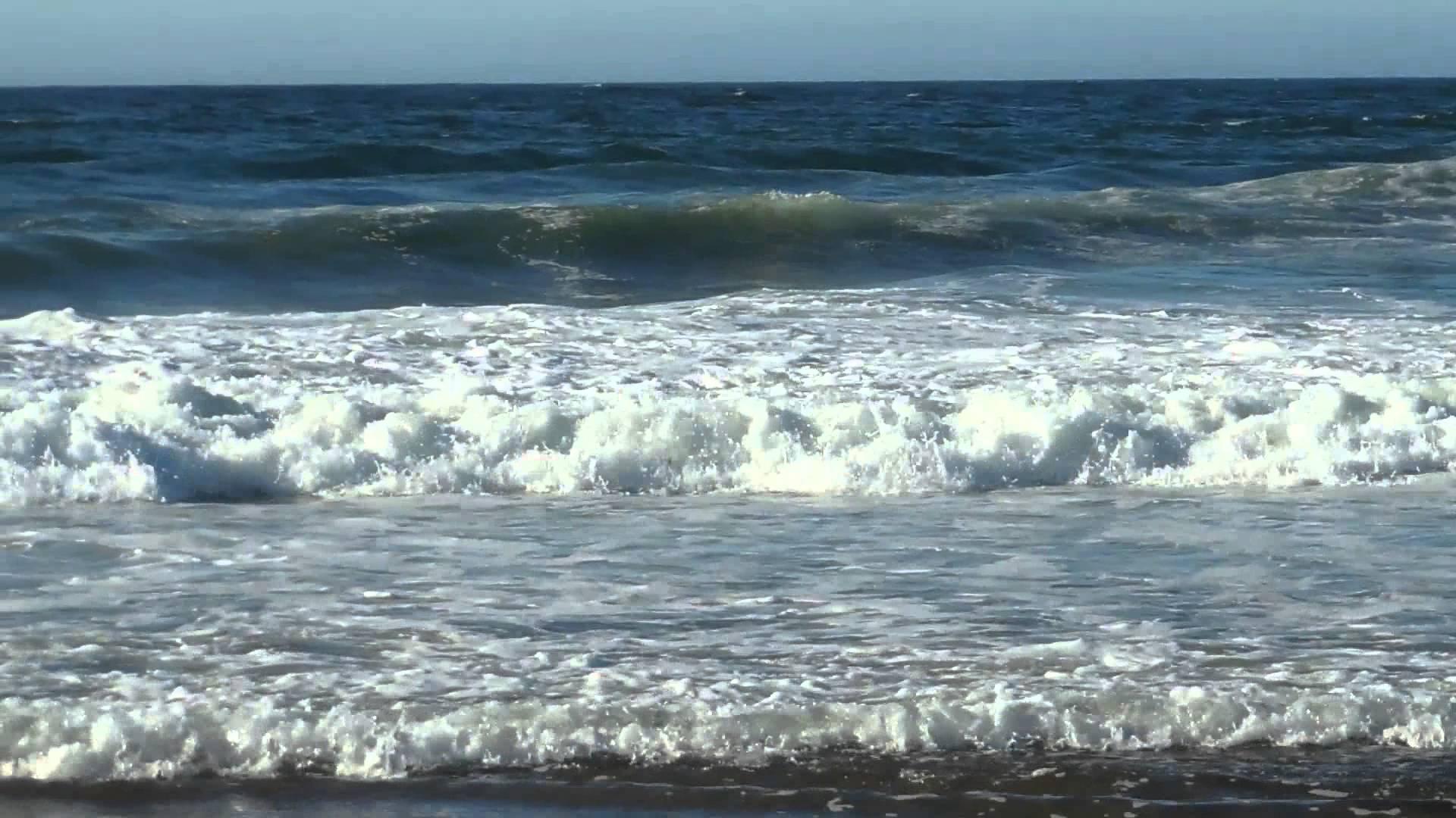 Point Reyes Seashore Waves - YouTube