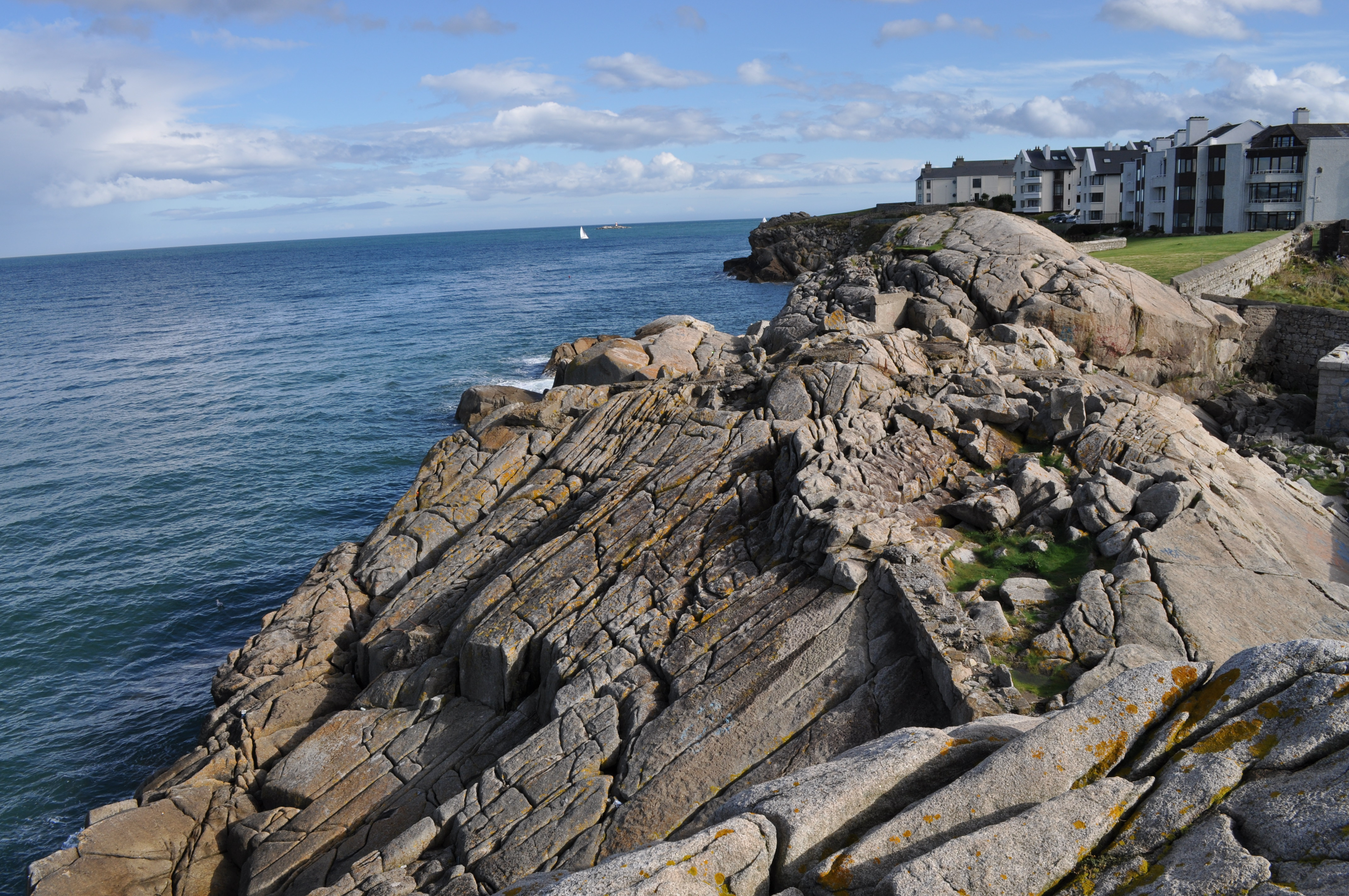 Getting Lost in Dalkey | Emerald Isle Wanderer
