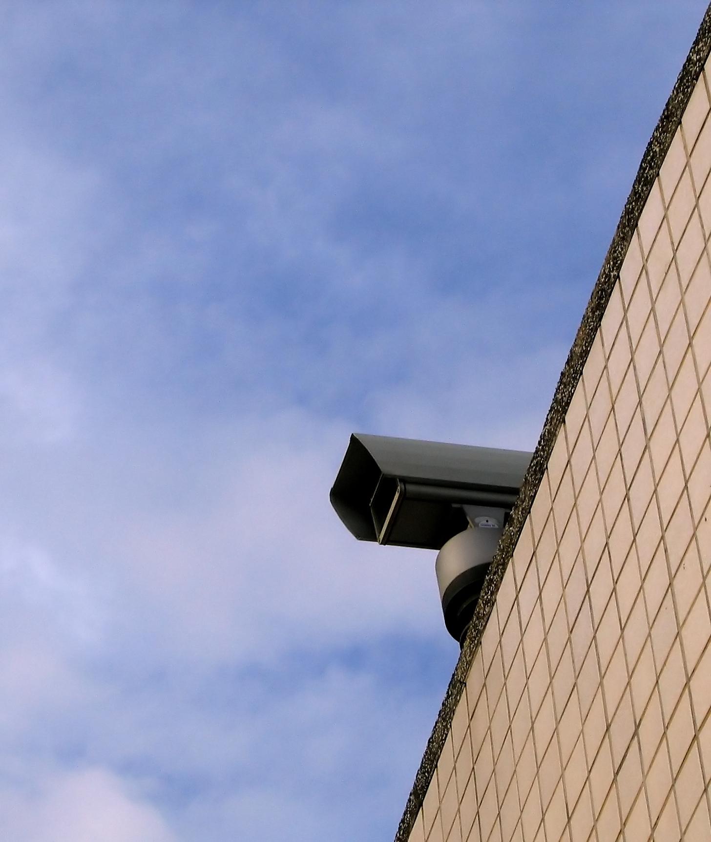 Security Camera, Bricks, Camera, Device, Electronics, HQ Photo