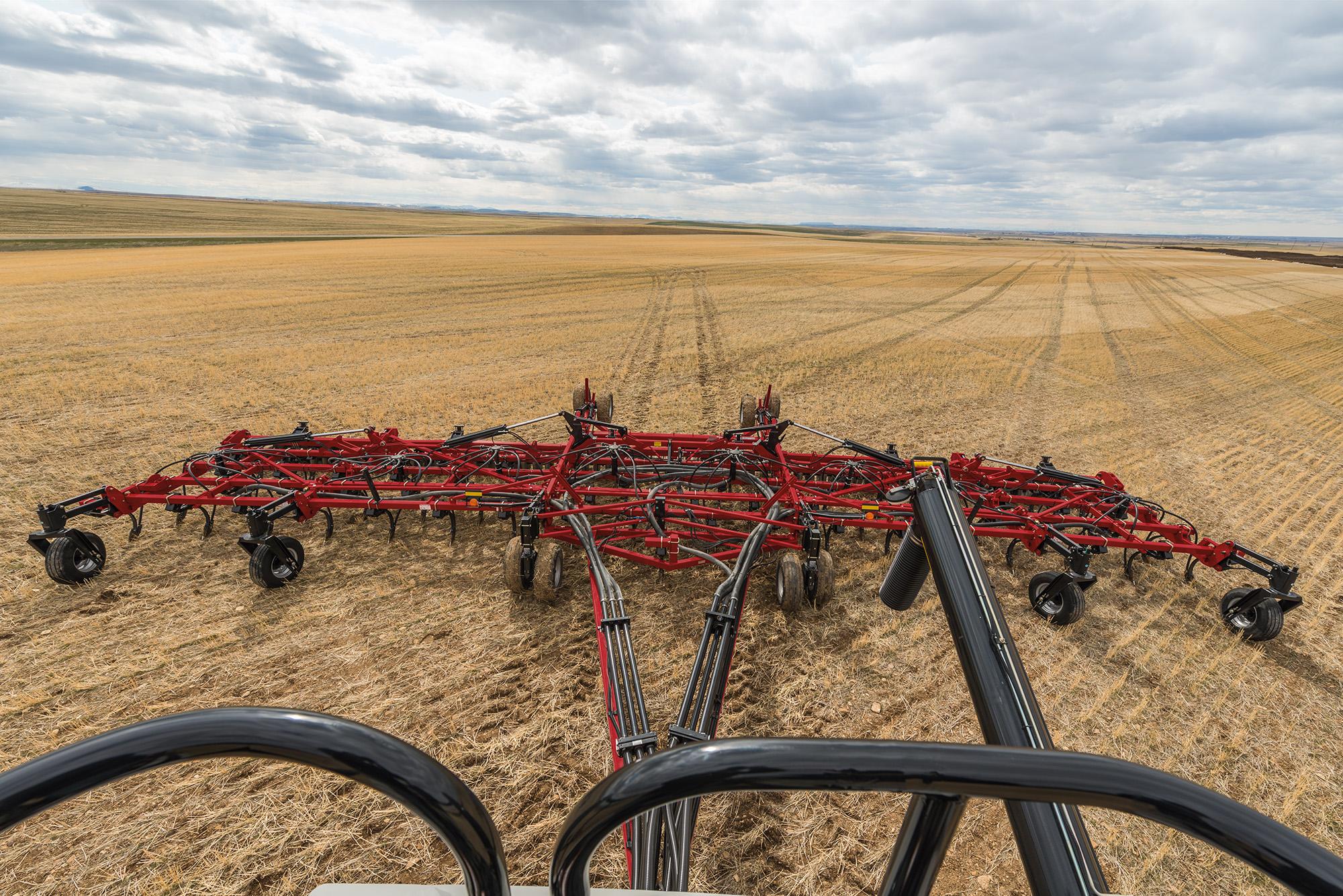 Planting & Seeding Equipment - Planters, Air Carts & Drills