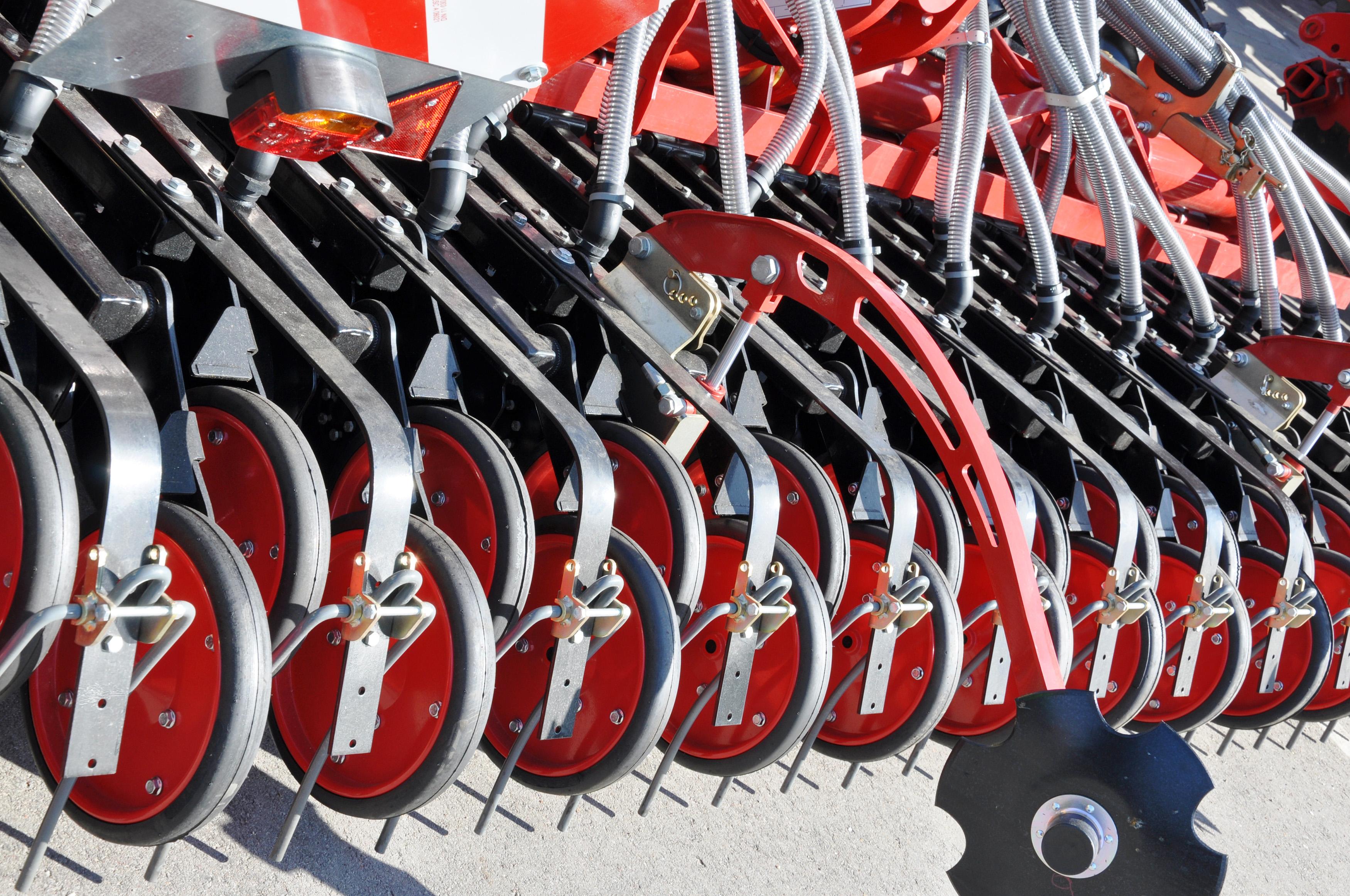 Seeding equipment, Agricultural, Transportation, Transport, Trailer, HQ Photo