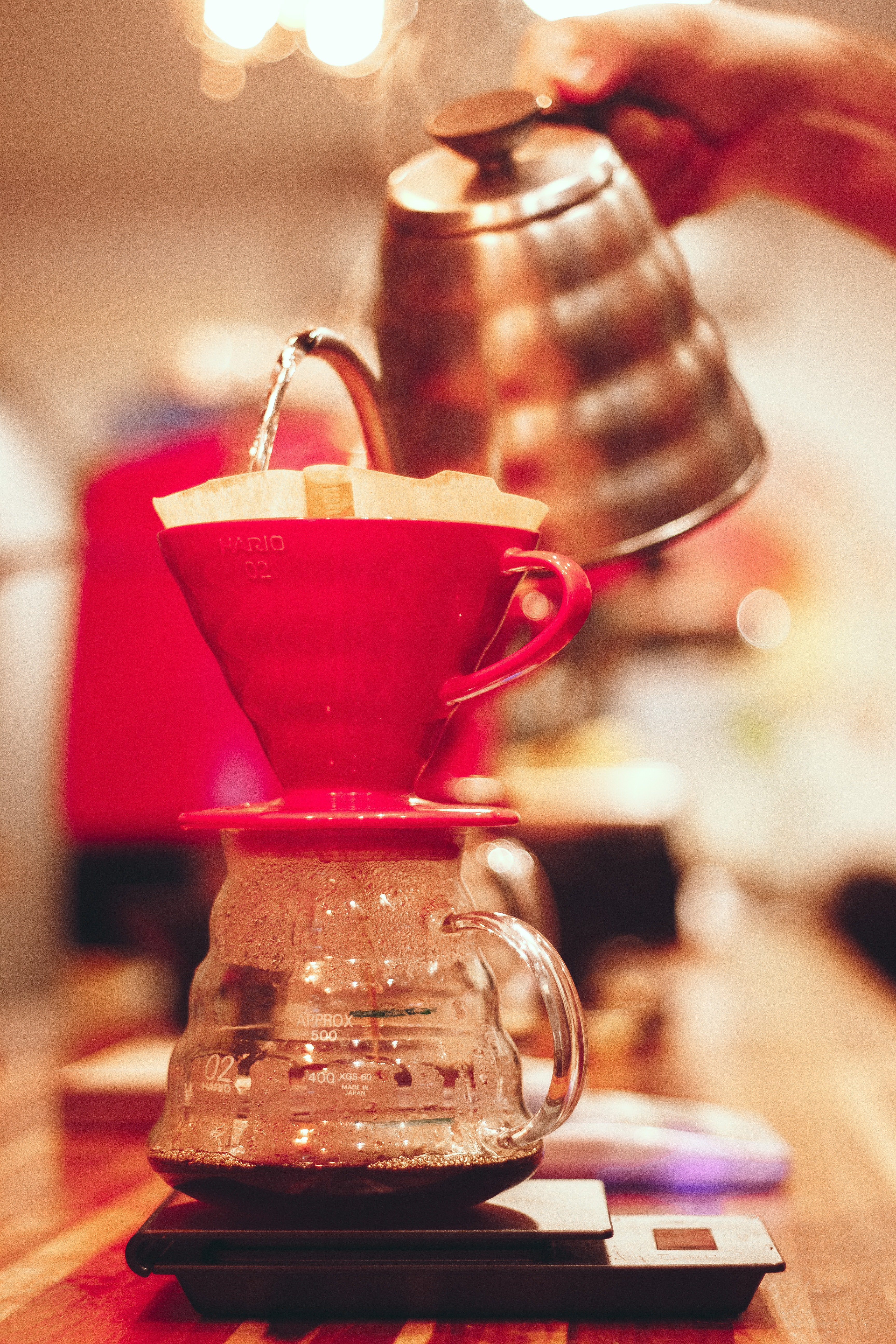 Selective Focus Photography of Coffee Maker, Beverage, Traditional, Teapot, Tea, HQ Photo