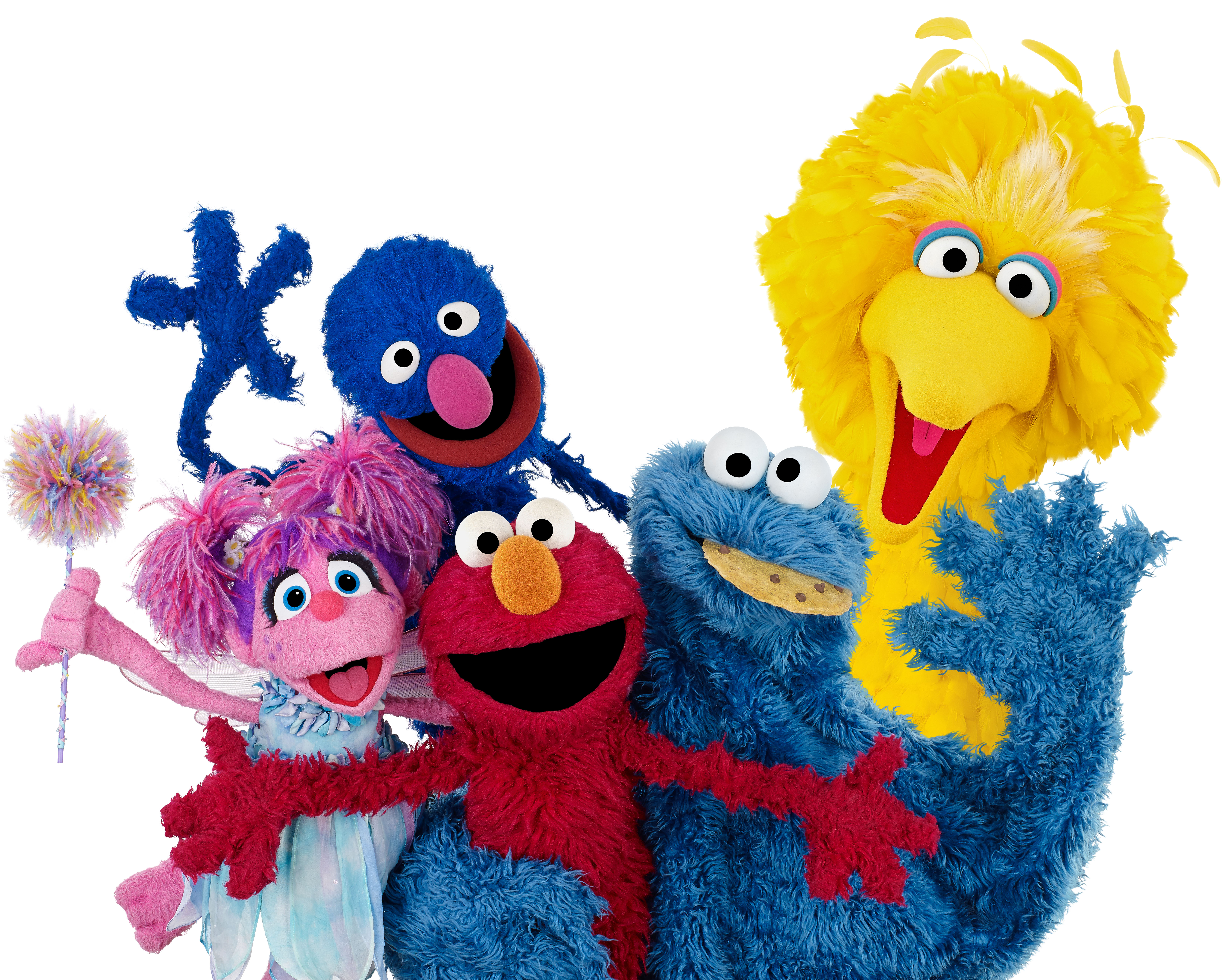 Sesame Street Programming To Air in Taiwan, Philippines and Thailand ...