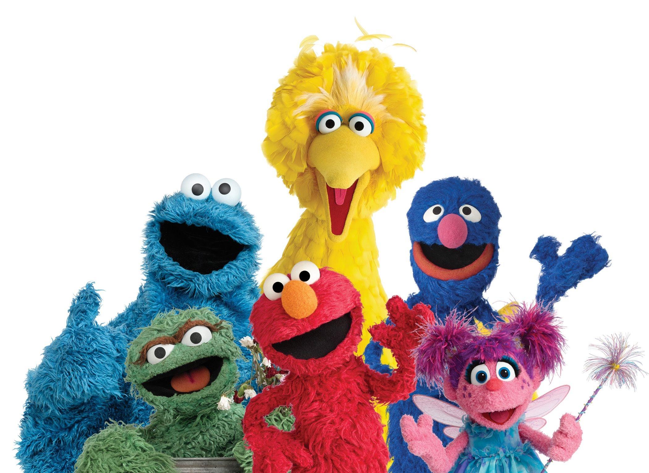 Kidscreen » Archive » Chromecast adds Sesame Street, Nickelodeon content