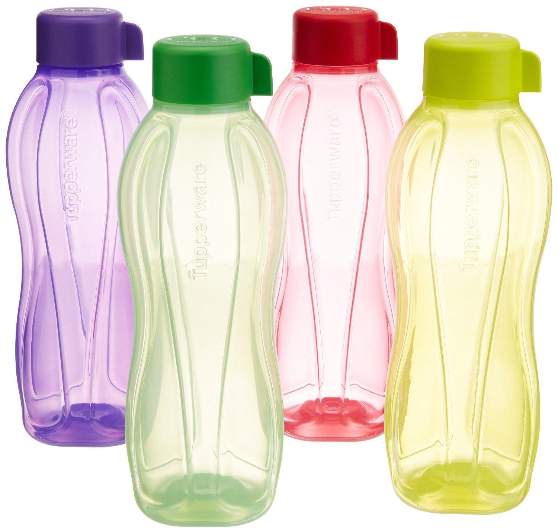 Set of bottles photo