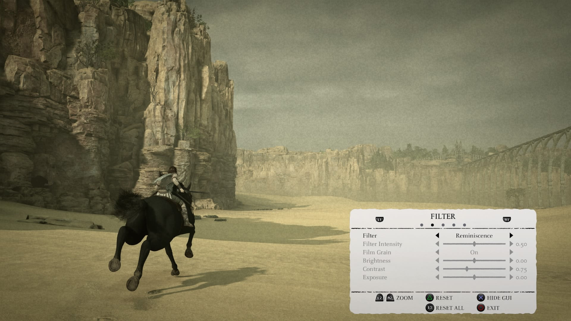 Shadow of the Colossus Review: Glorious and Gargantuan | Digital Trends