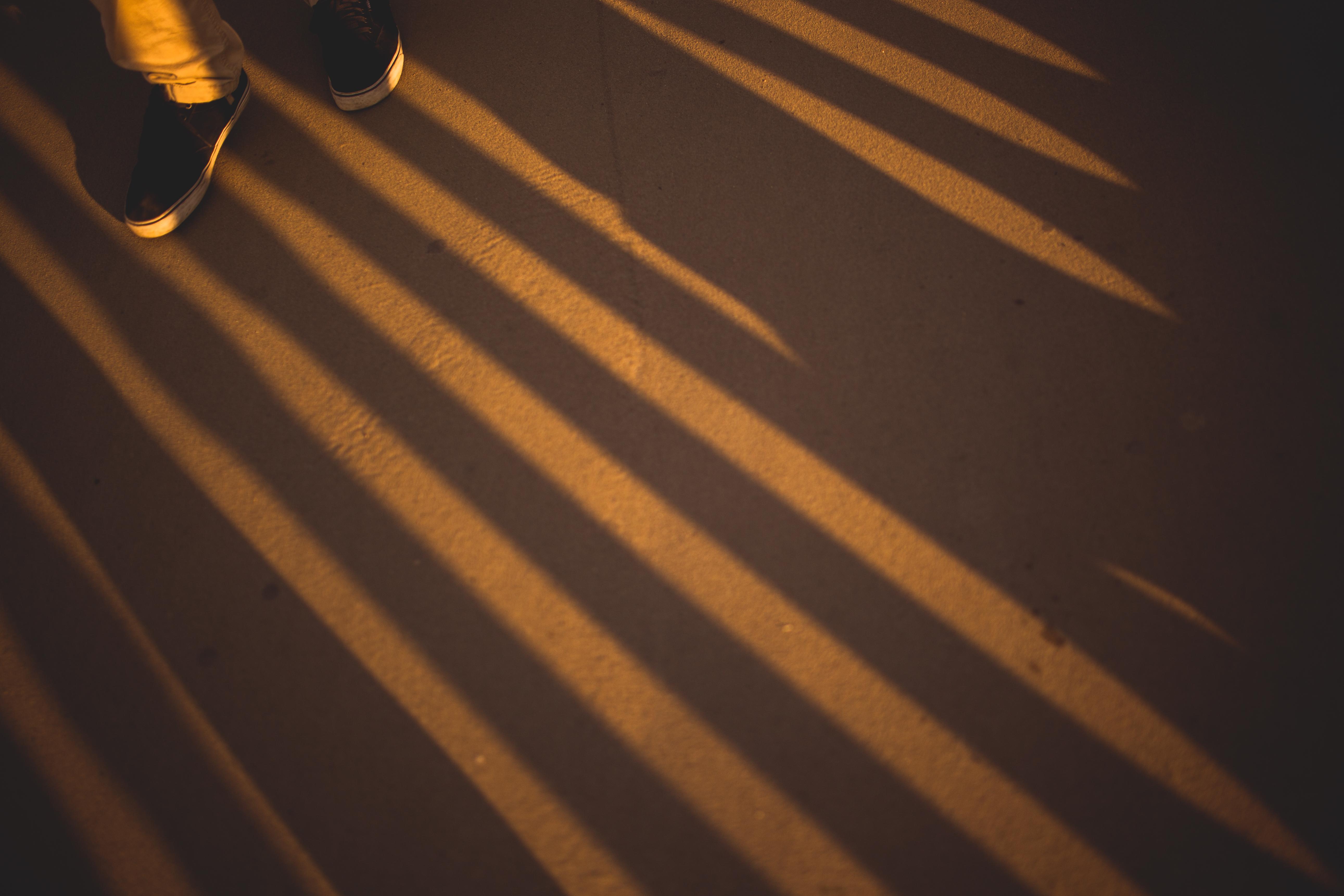 Shadow, Activity, Foot, Human, Road, HQ Photo