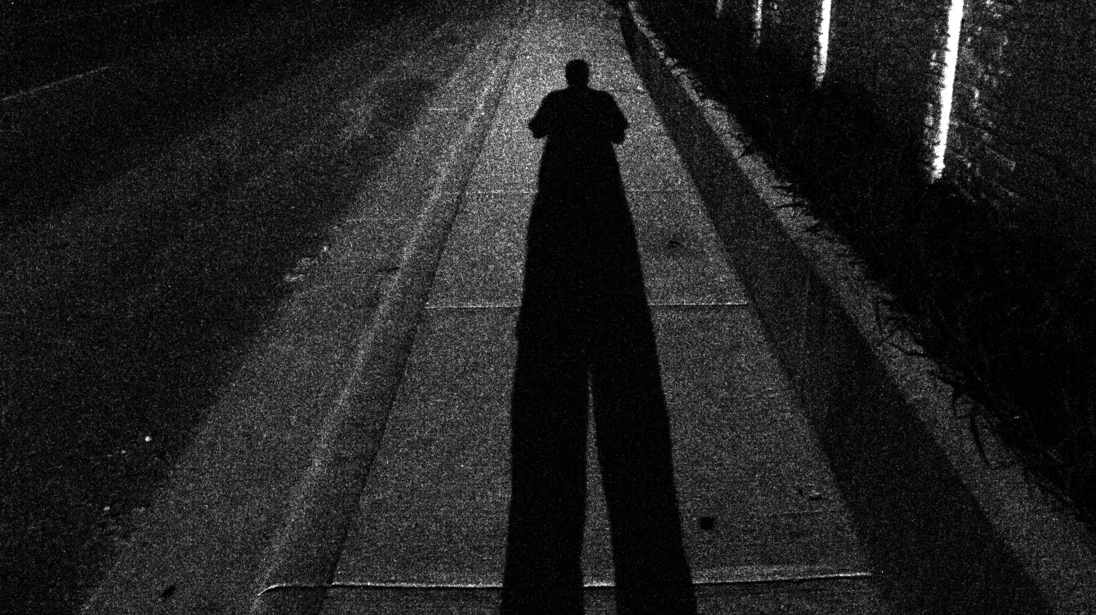 Shadow photo