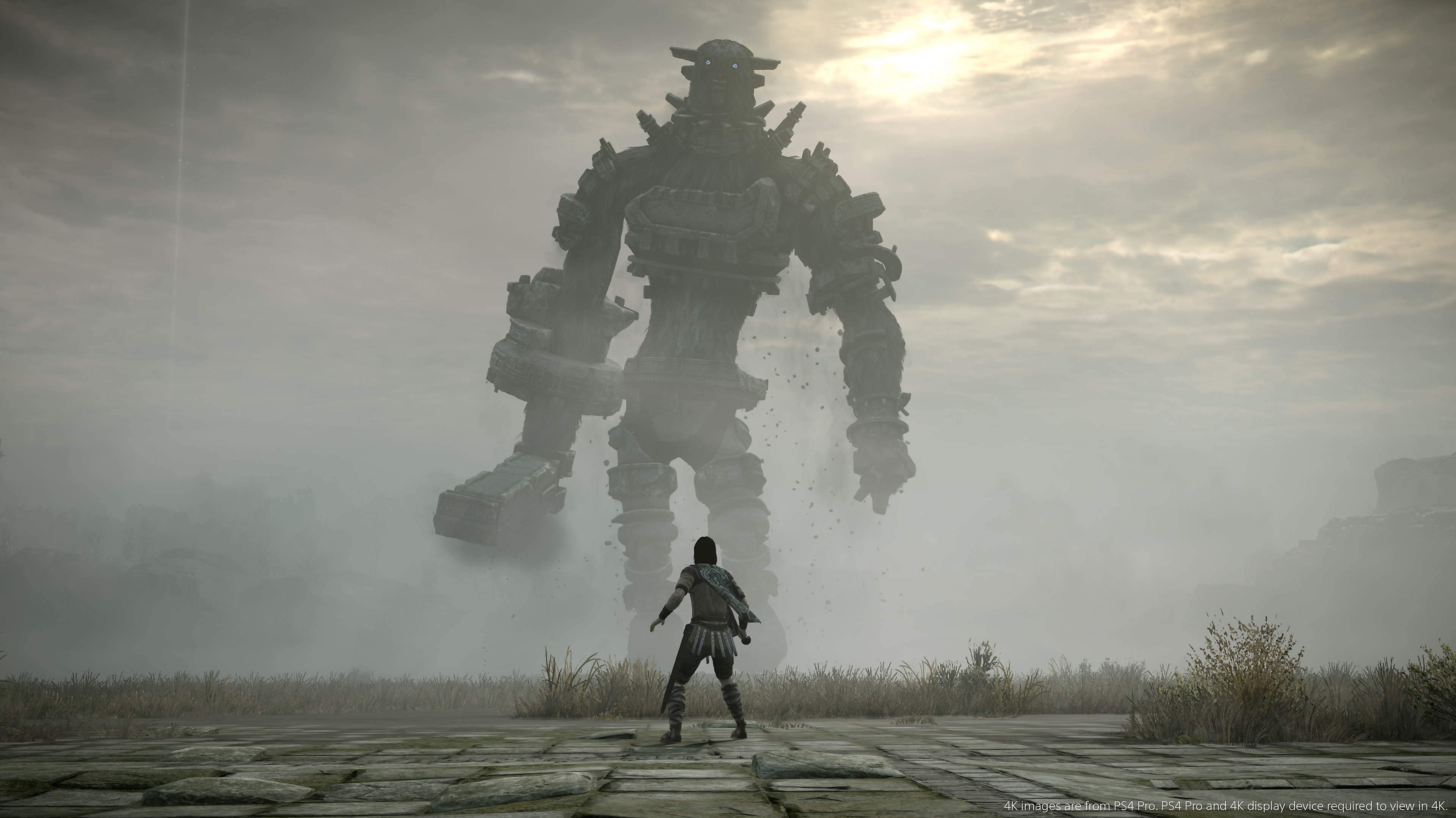 UK Gaming Charts (12/02/2018) Shadow of the Colossus Takes First