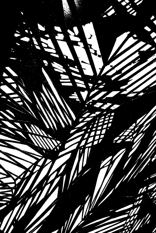 Alice Howard-Graham - ArtsThread Profile   Black white pattern ...