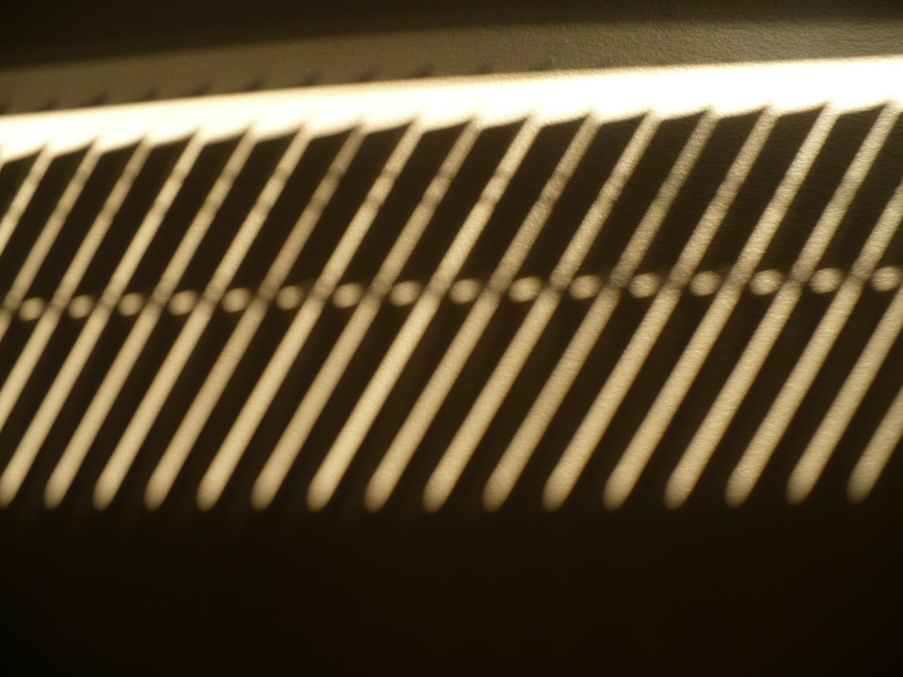 shadow patterns |