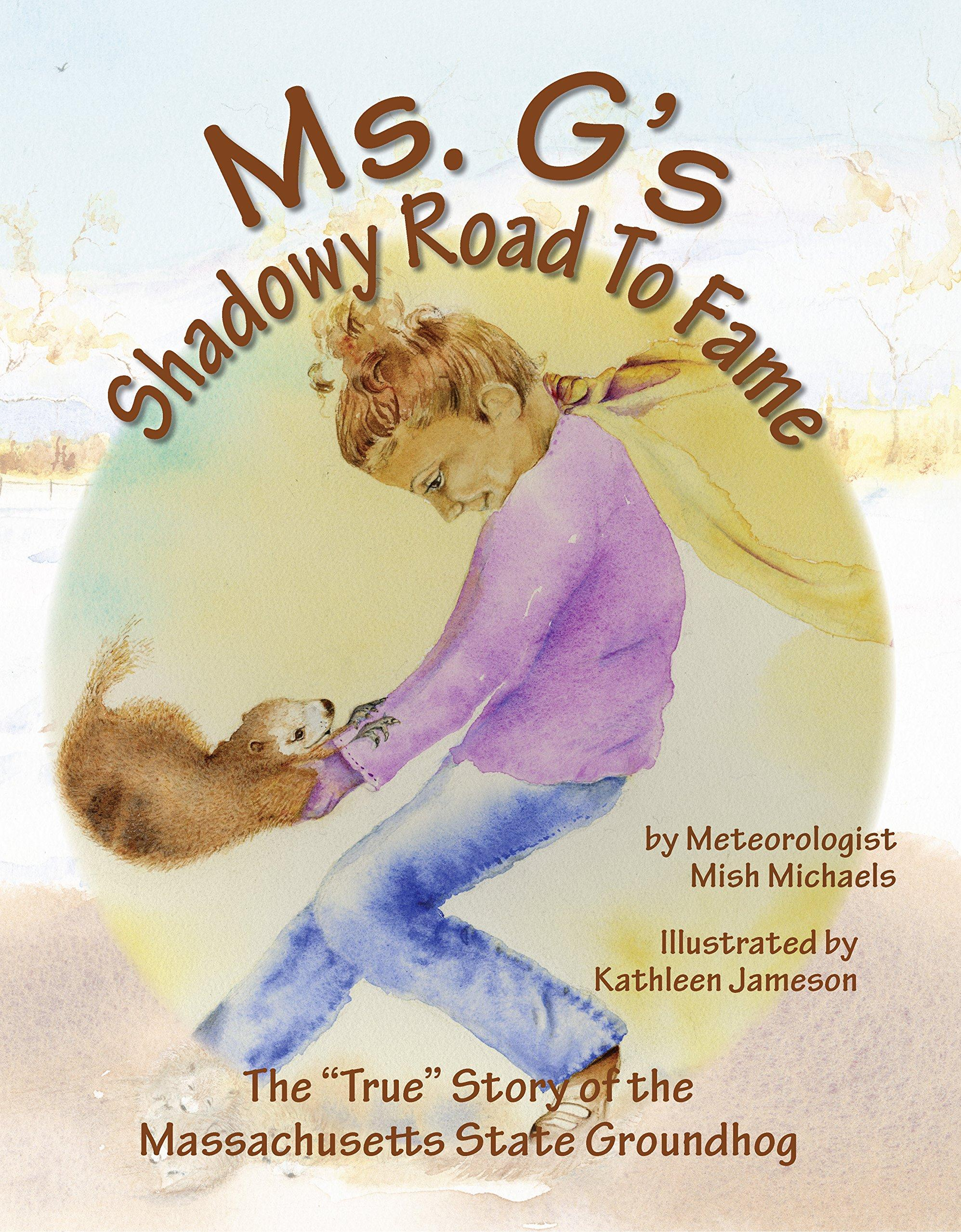 Ms. G's Shadowy Road to Fame | Wellesley Books