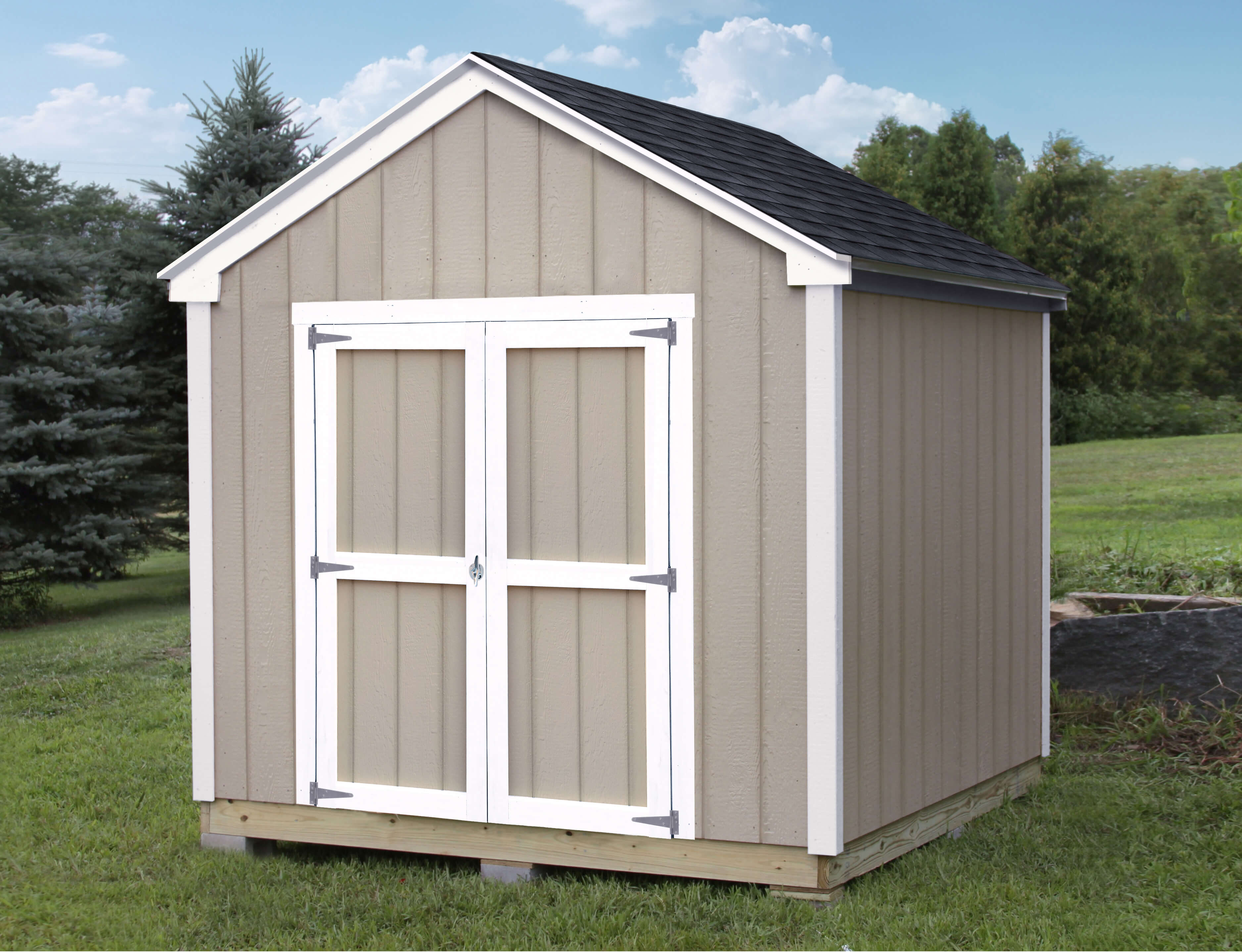 Shed photo