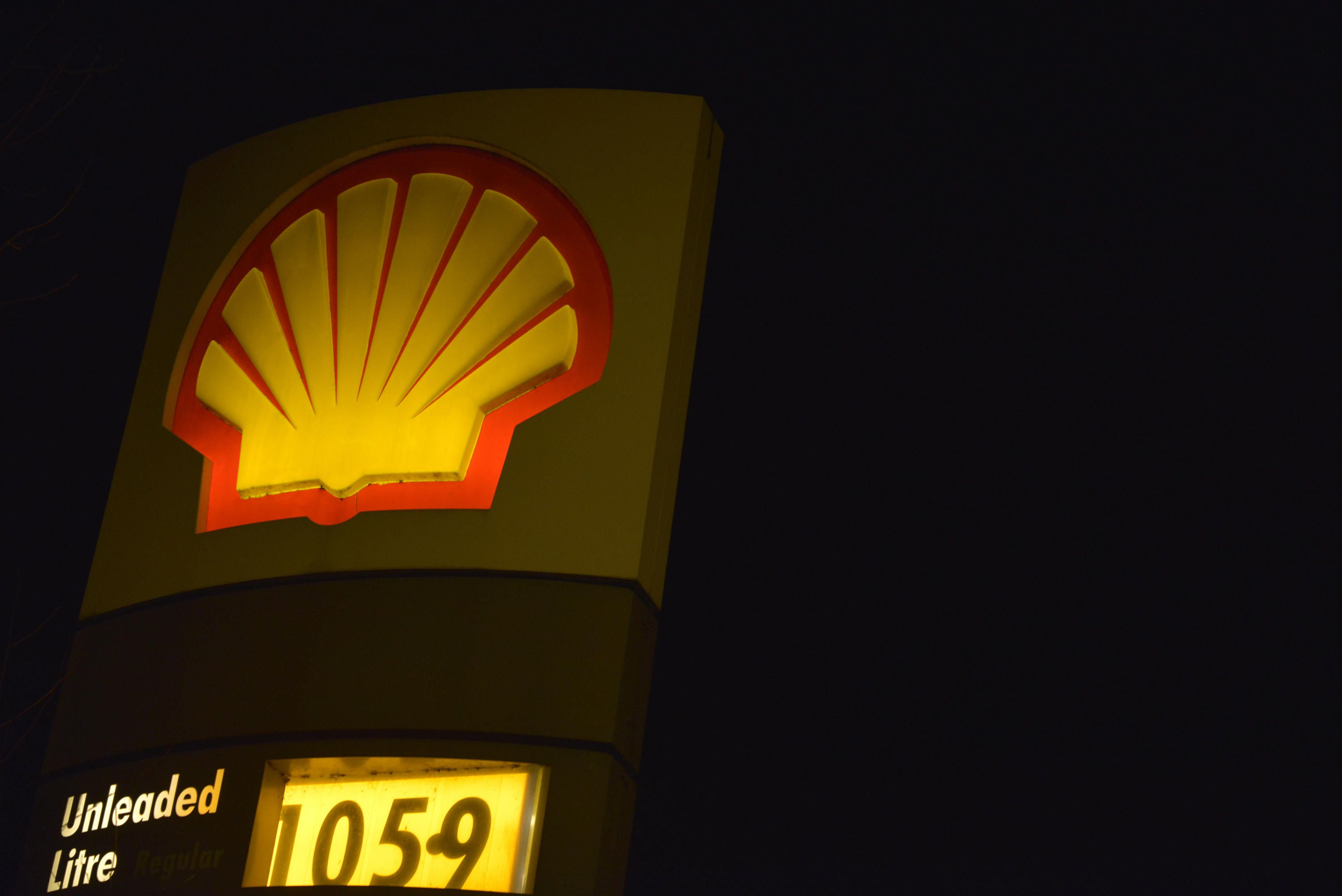 Shell buys NewMotion, takes big step toward electrified future ...