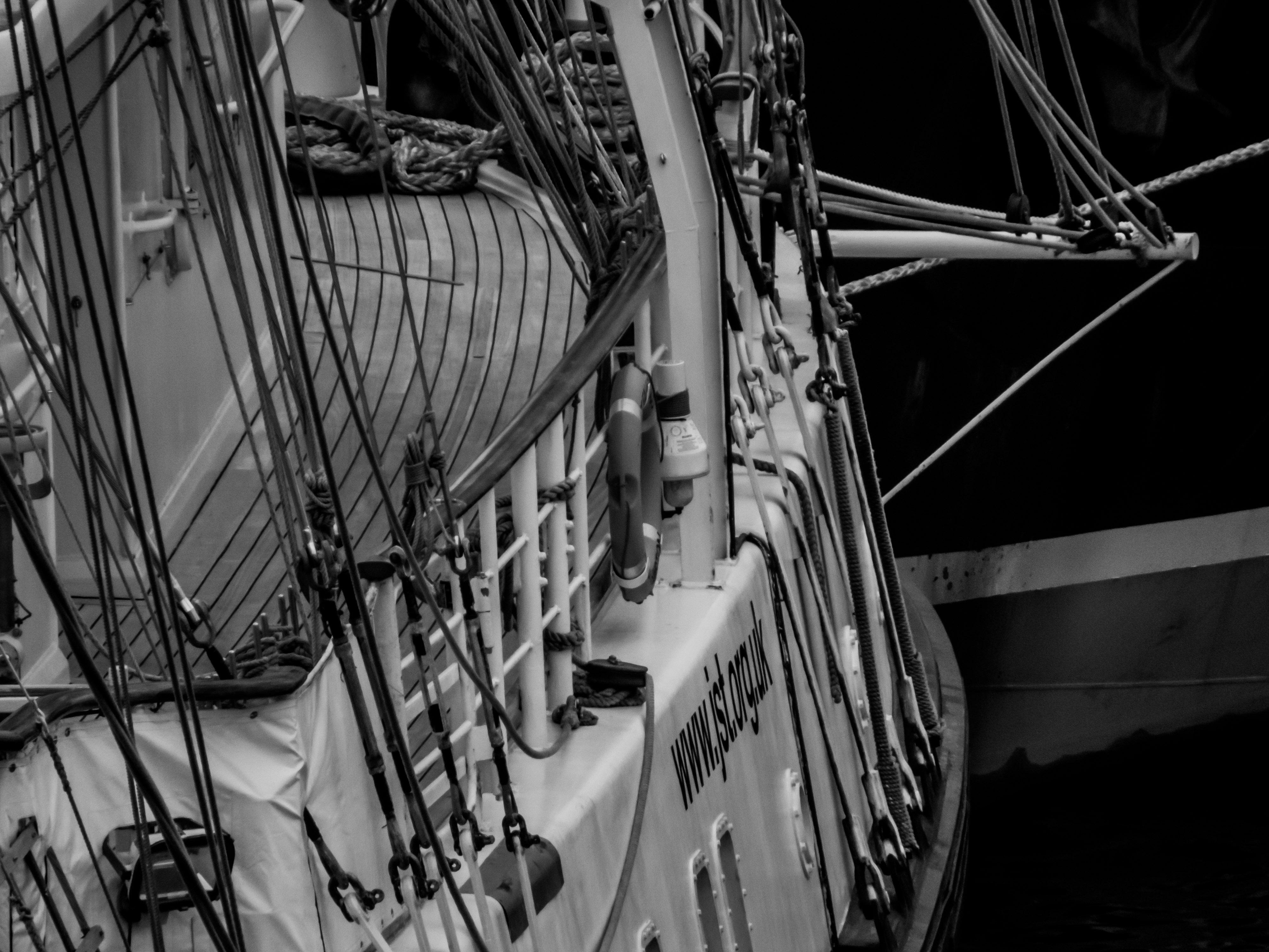 Ship, 2013, Deck, Old, Races, HQ Photo