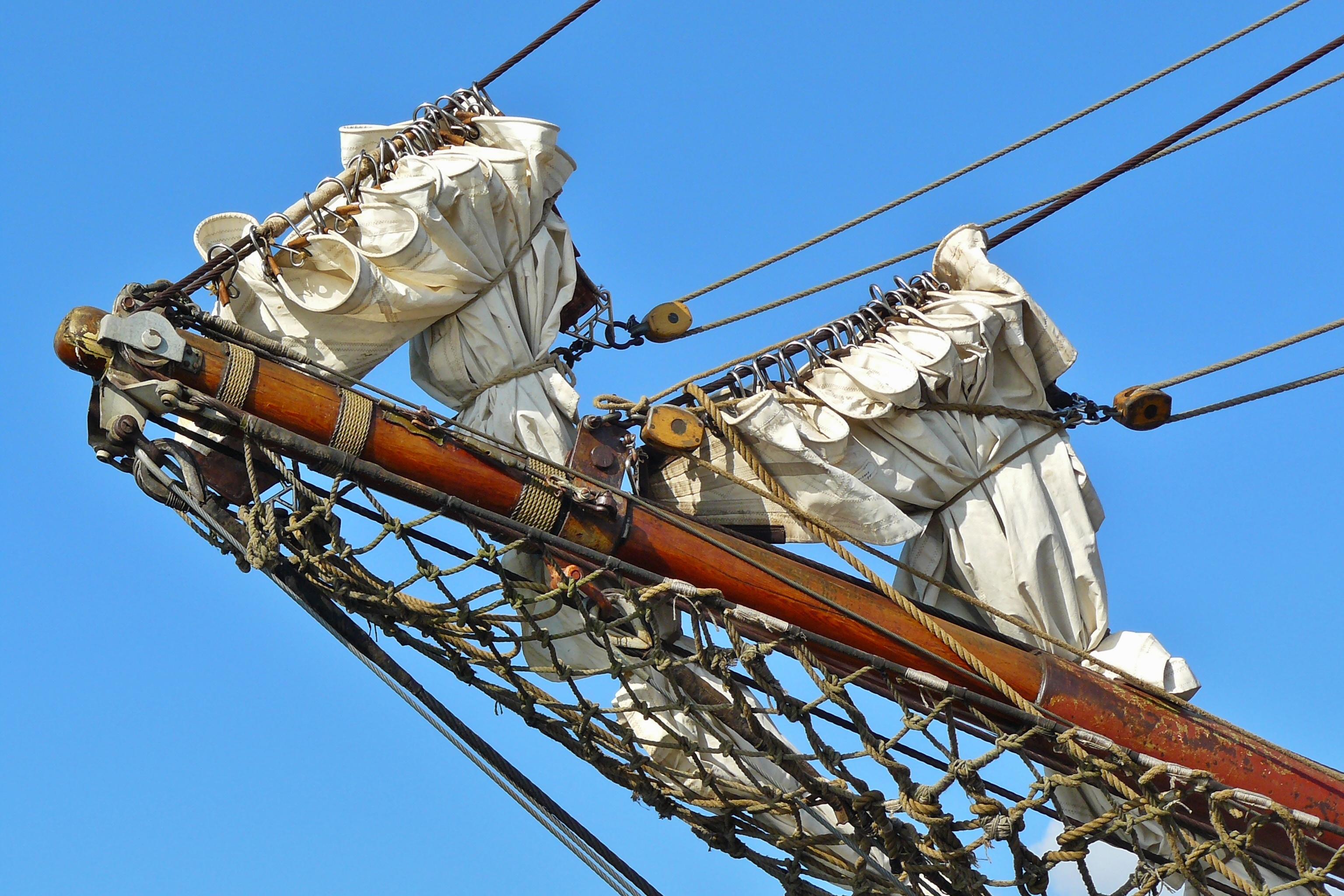 Ship, Boat, Cloth, Cruise, Wooden, HQ Photo