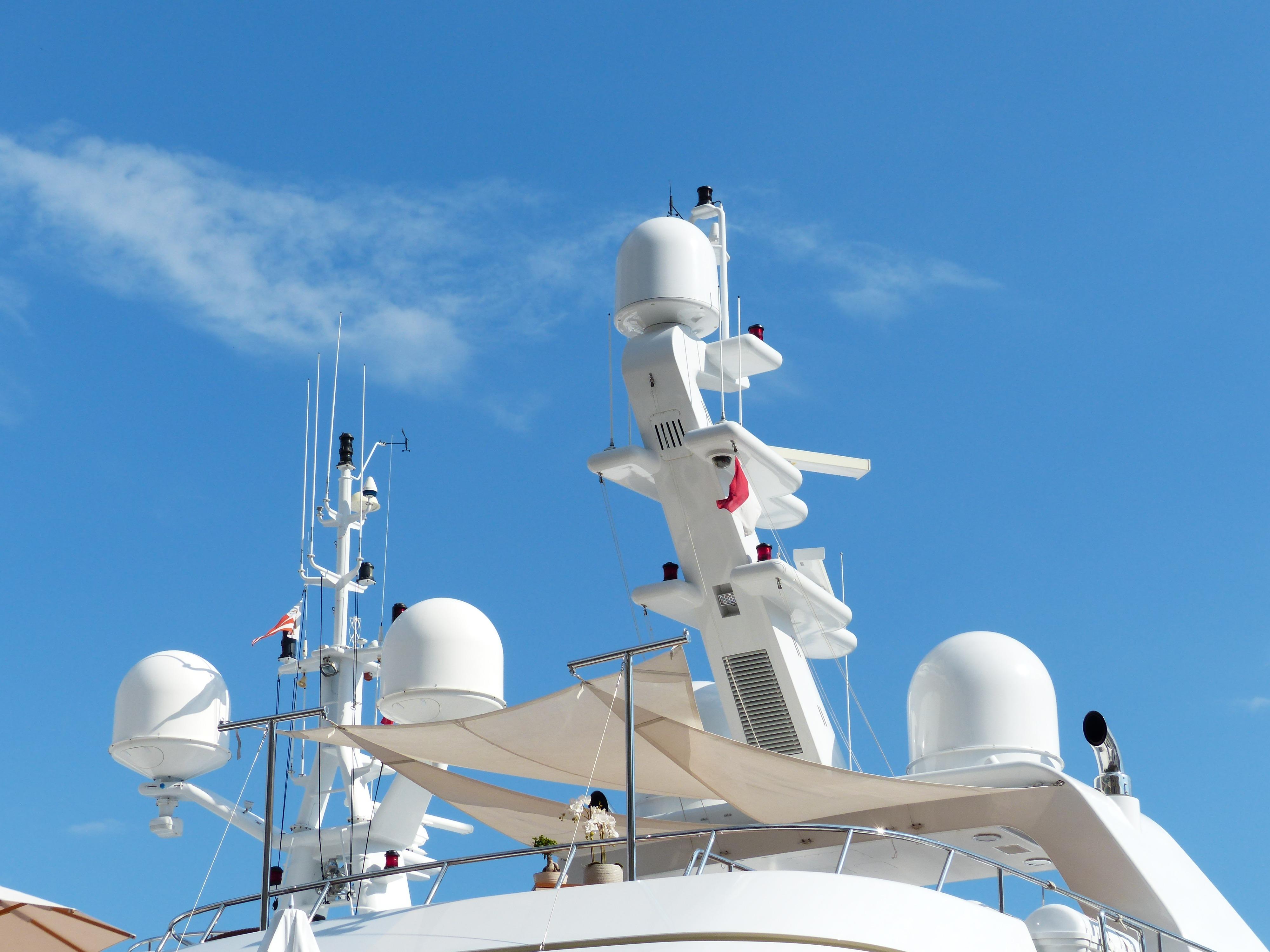 Free Images : boat, ship, boot, antenna, vehicle, mast, yacht ...