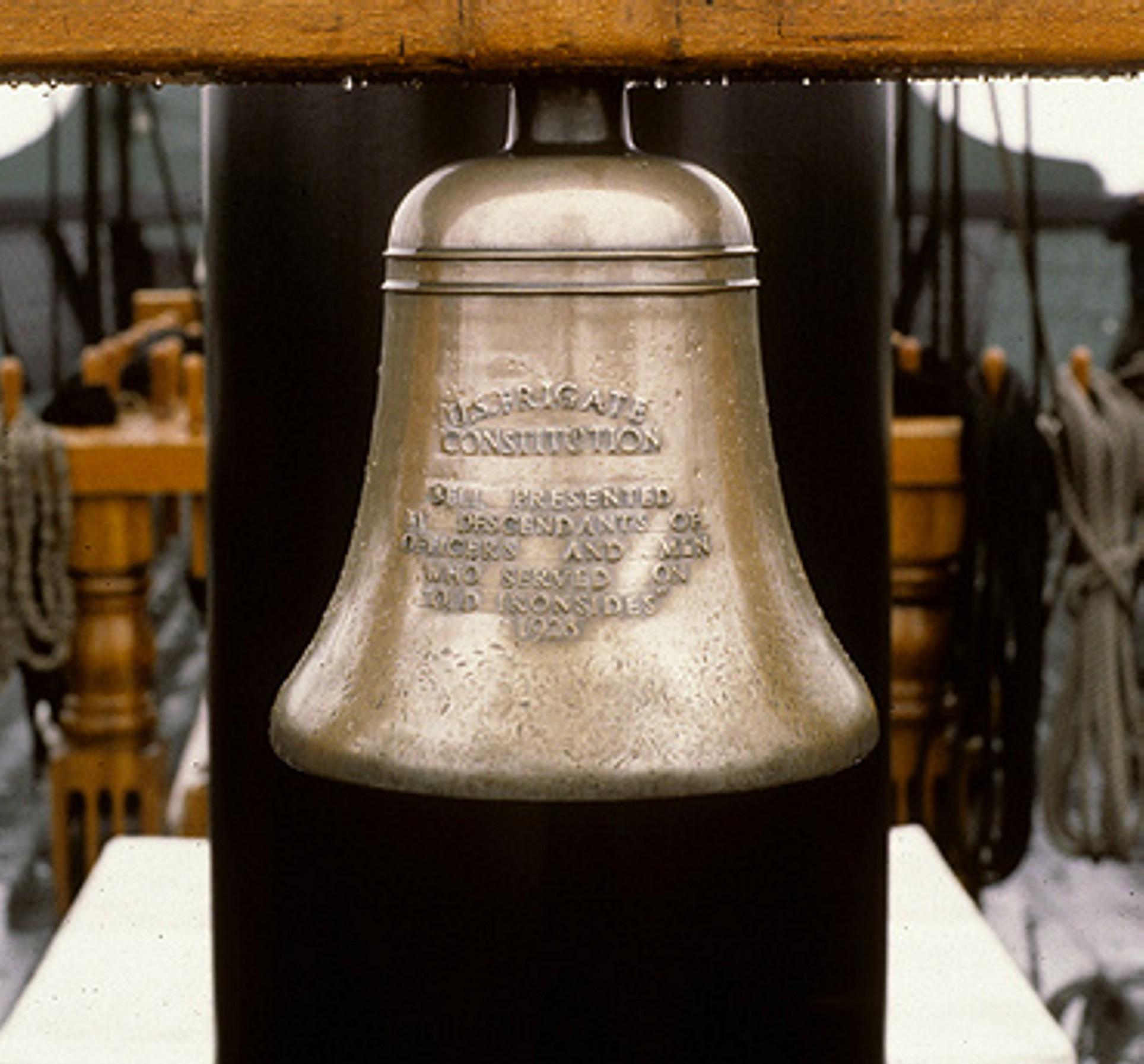 U.S. Navy Bells