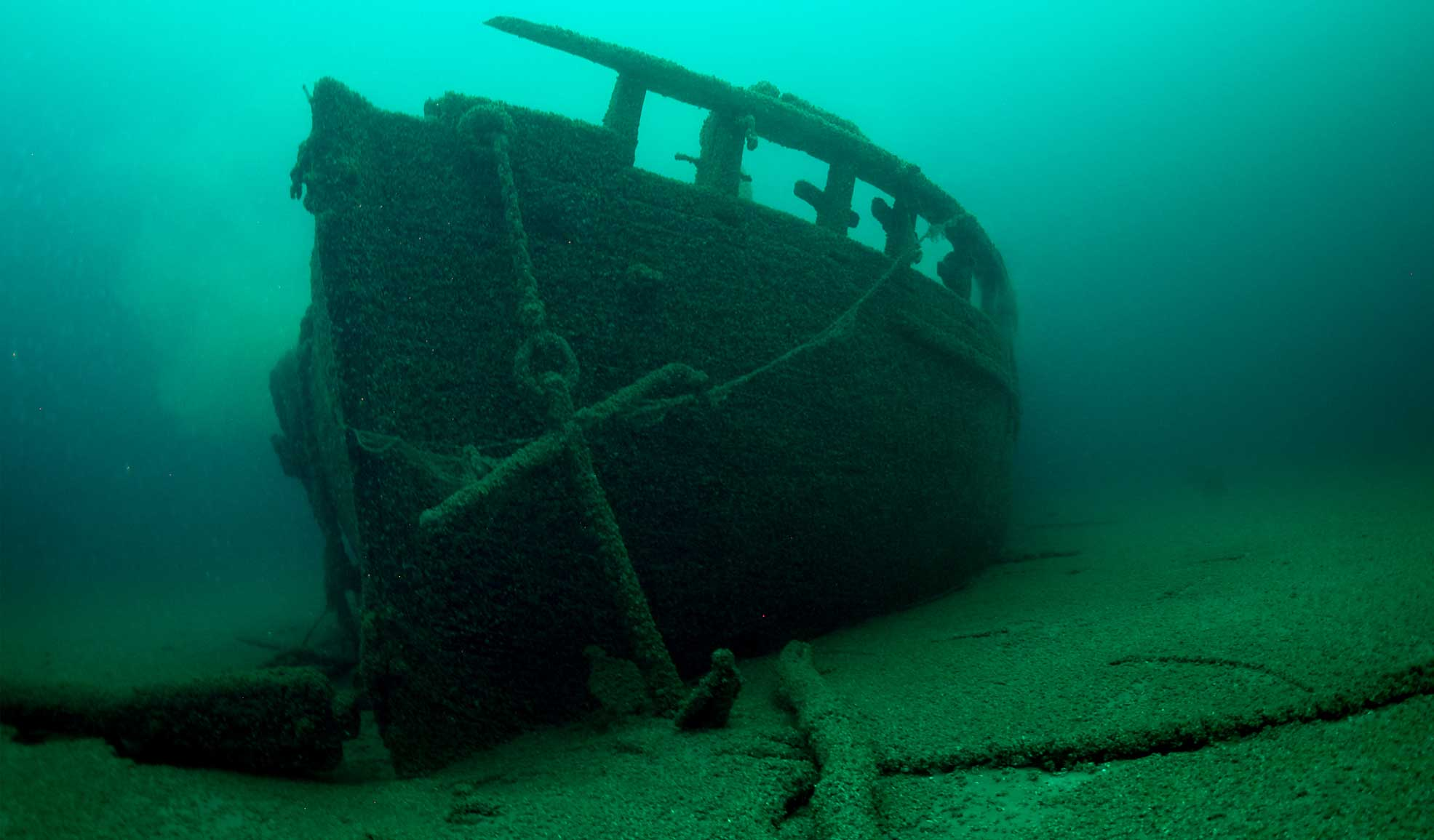 Wisconsin Shipwrecks - WI Shipwrecks
