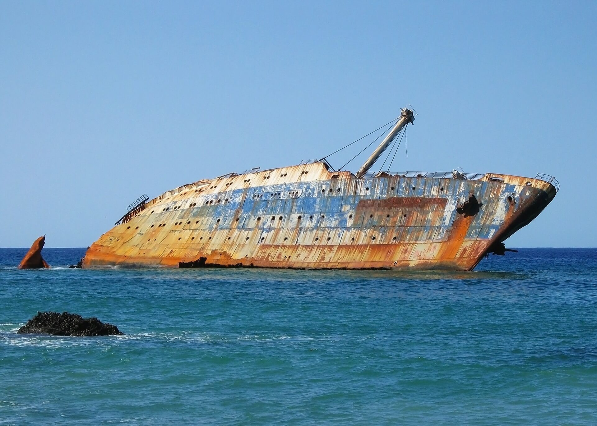 Treasures from the abyss: 5 shipwrecks to dive for - Born2Invest