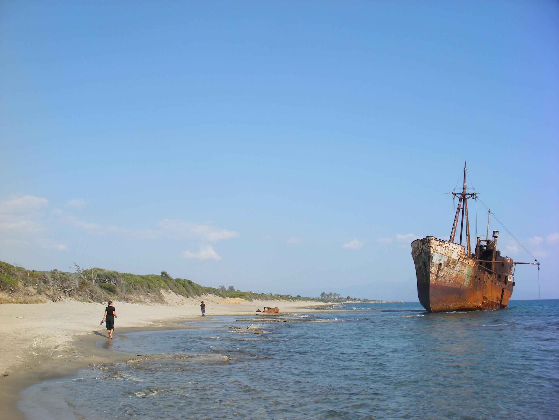 Dimitrios (shipwreck) - Wikipedia