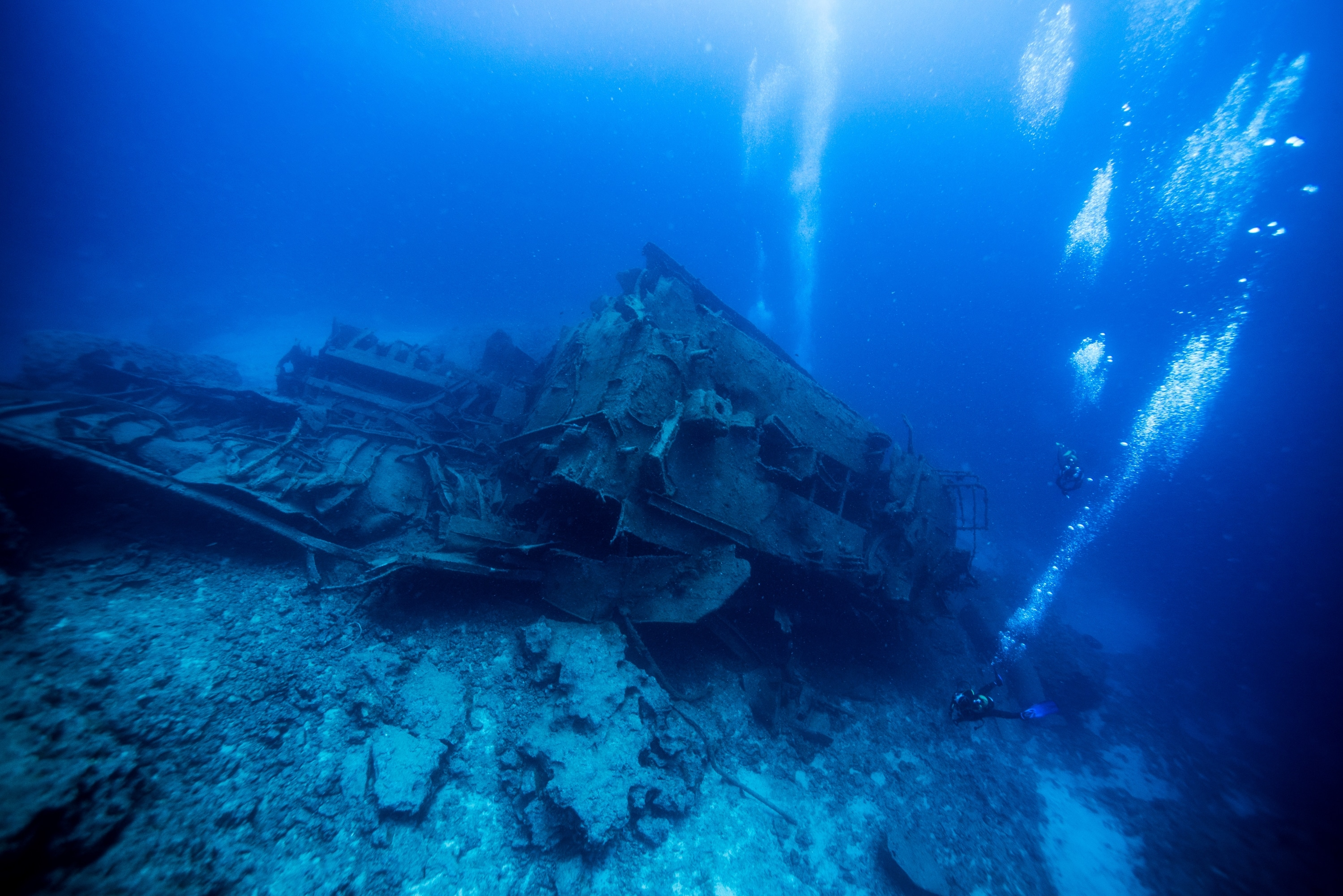 Shipwrecks Of The Slave Trade Could Unveil Secrets Of Their Times ...