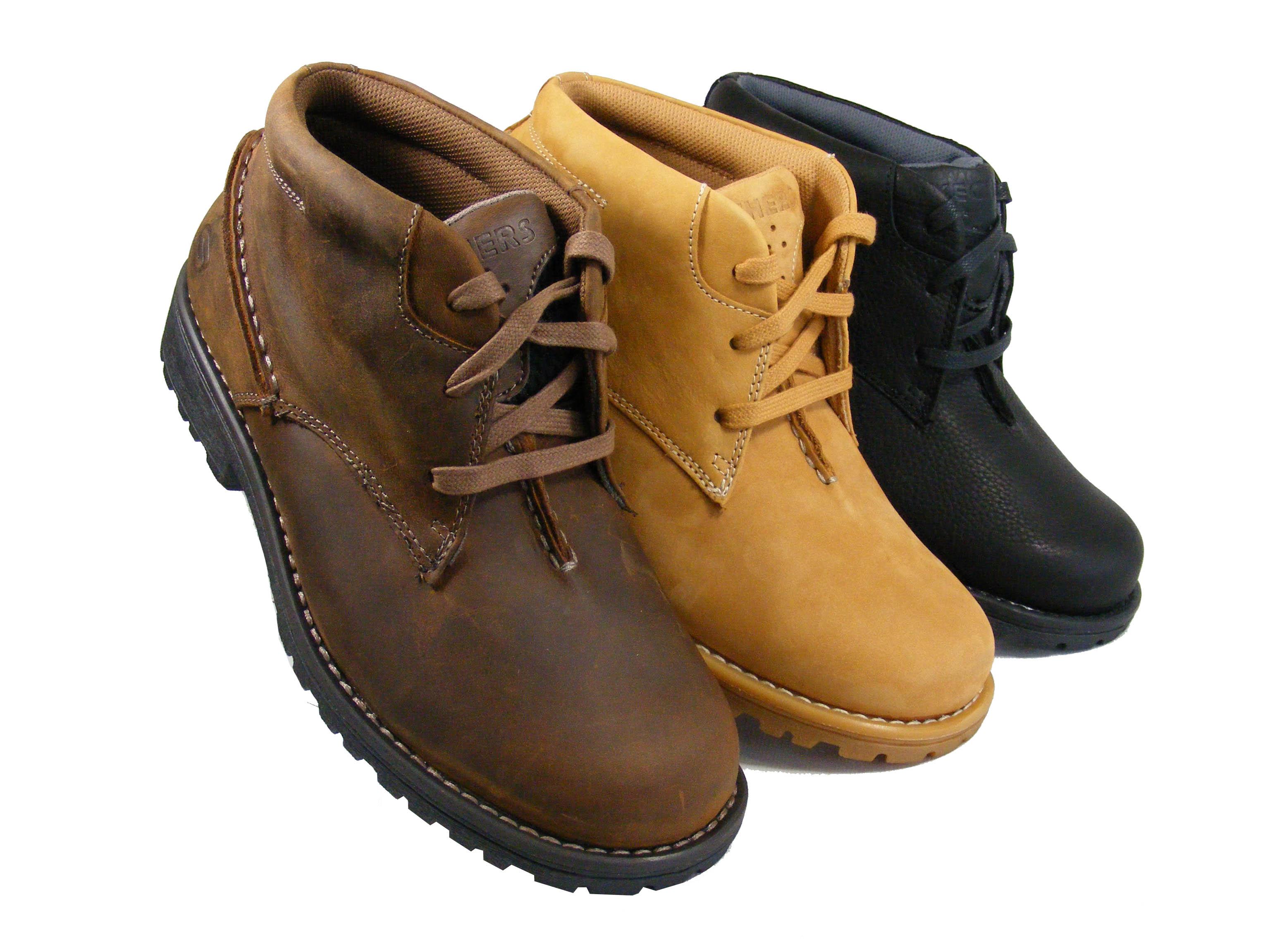 skechers hiking boots Sneakers