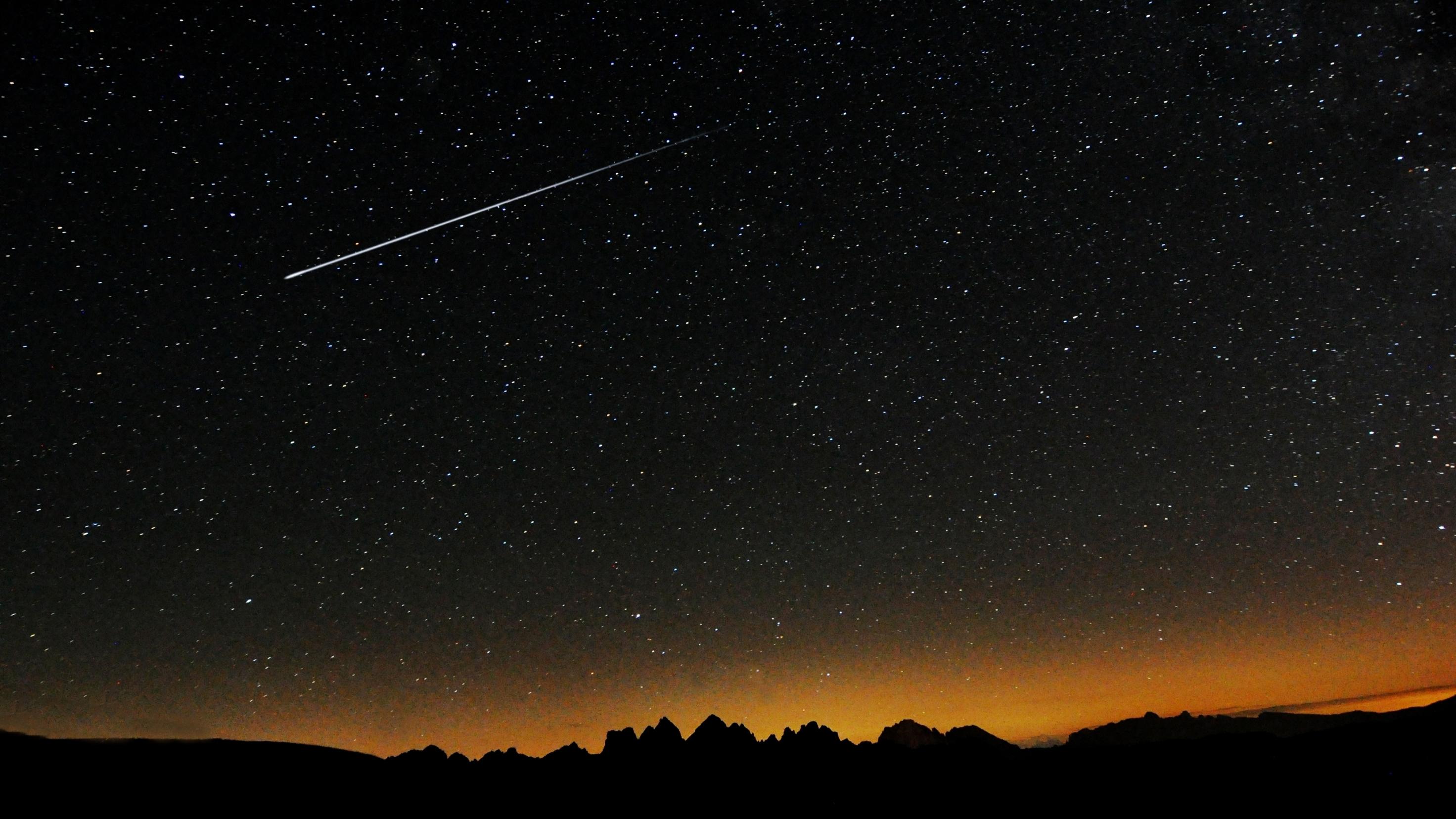 11/09 Shooting Star from Lurgod