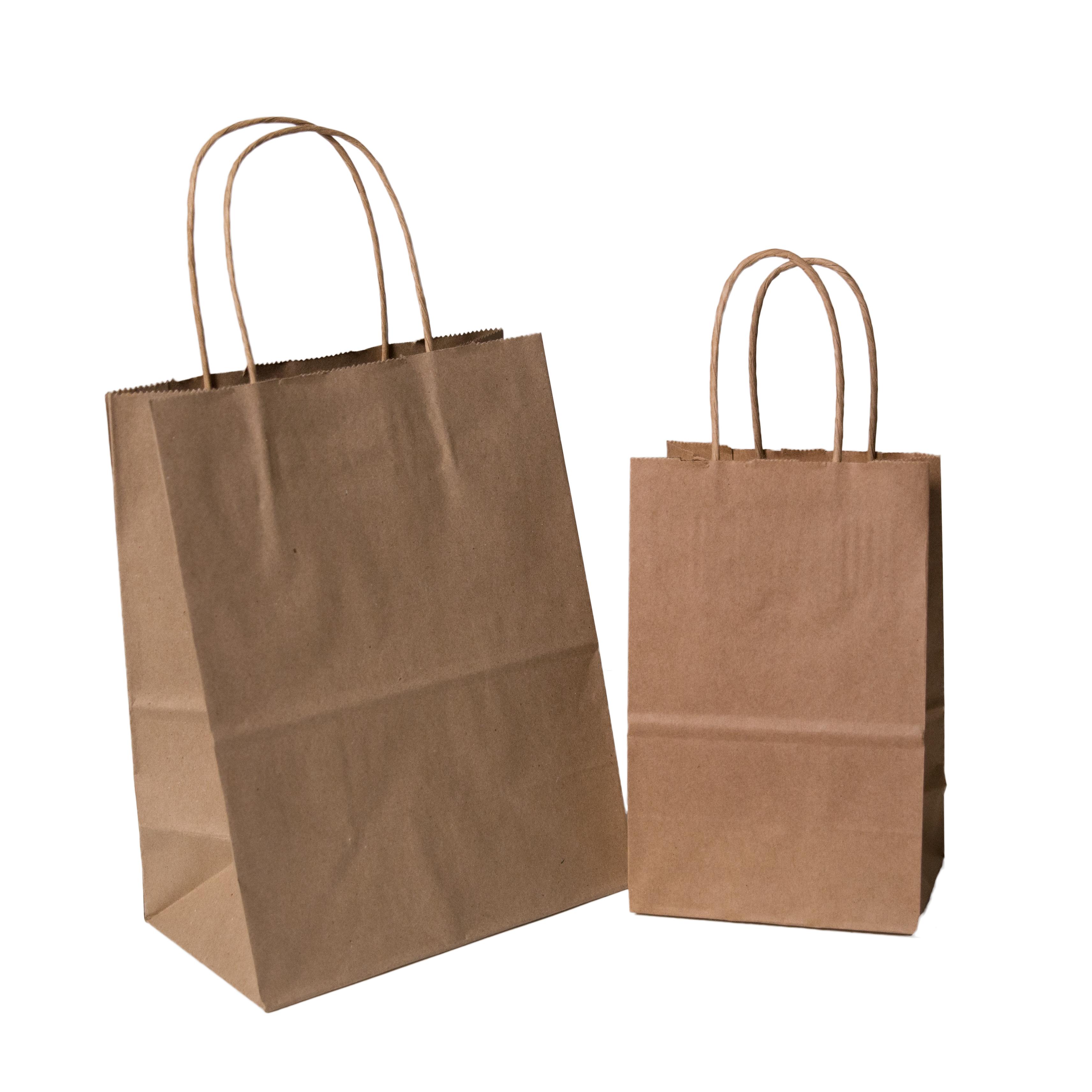 Shopping bags photo