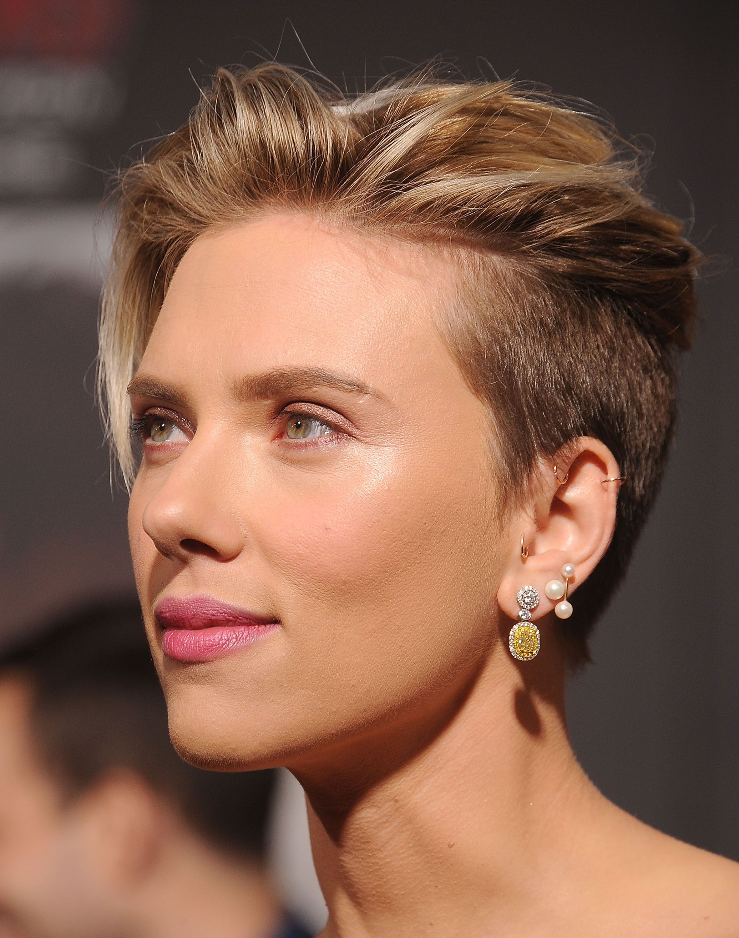 25 Famous Women Whose Hair Should Really Get More Attention | Sexy ...