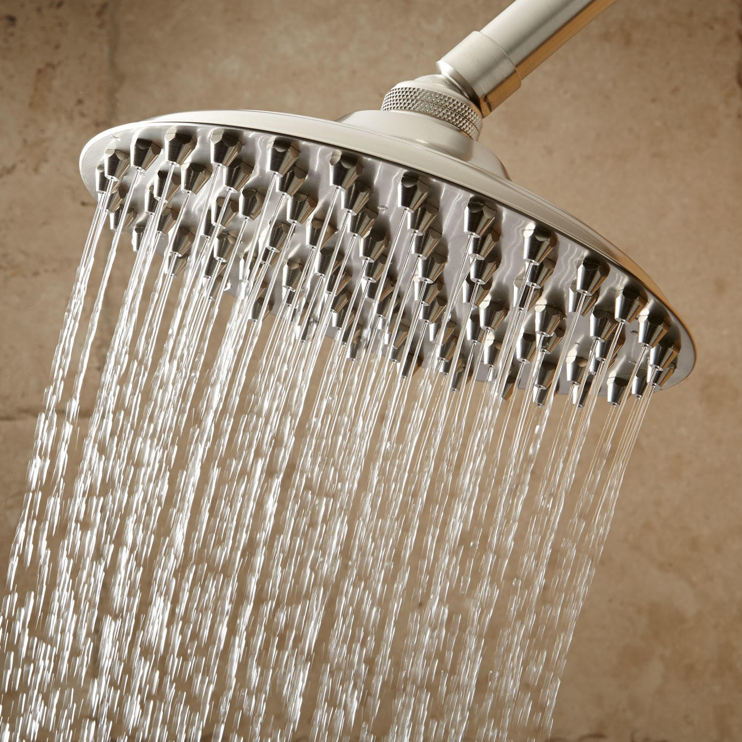 Free photo: Shower Head - Tube, Tiles, Wash - Free Download - Jooinn