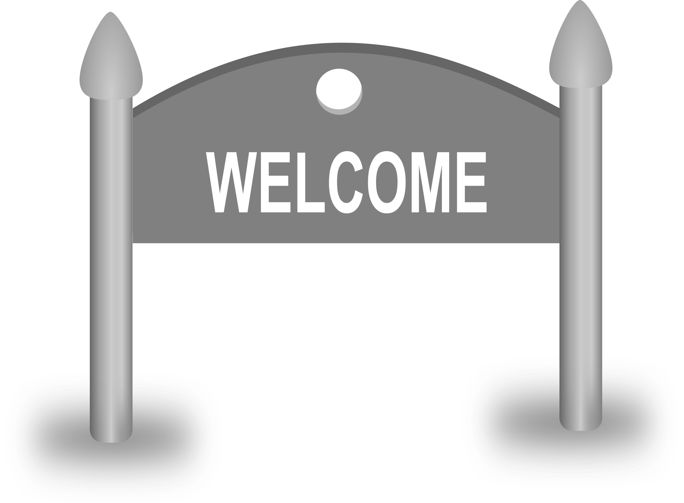 Welcome Sign board Icons PNG - Free PNG and Icons Downloads