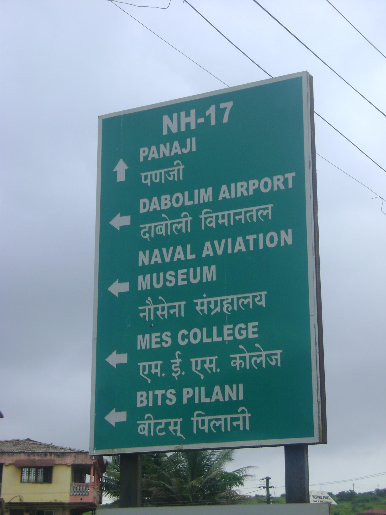 Free Photo Sign Board In Goa Signboard Green Goa Free