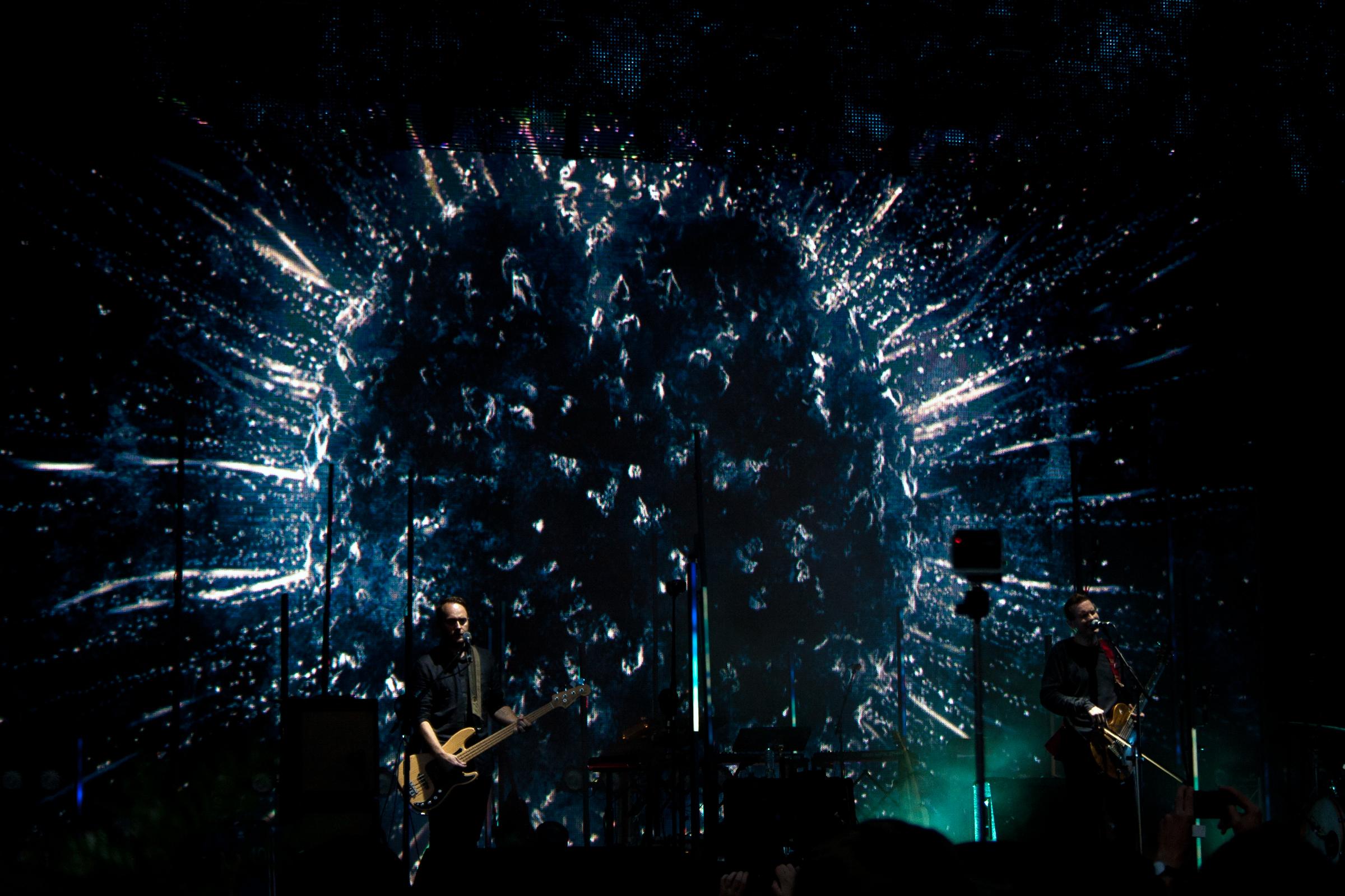 Sigur Ros, Iceland, Stars, Sparkle, Show, HQ Photo