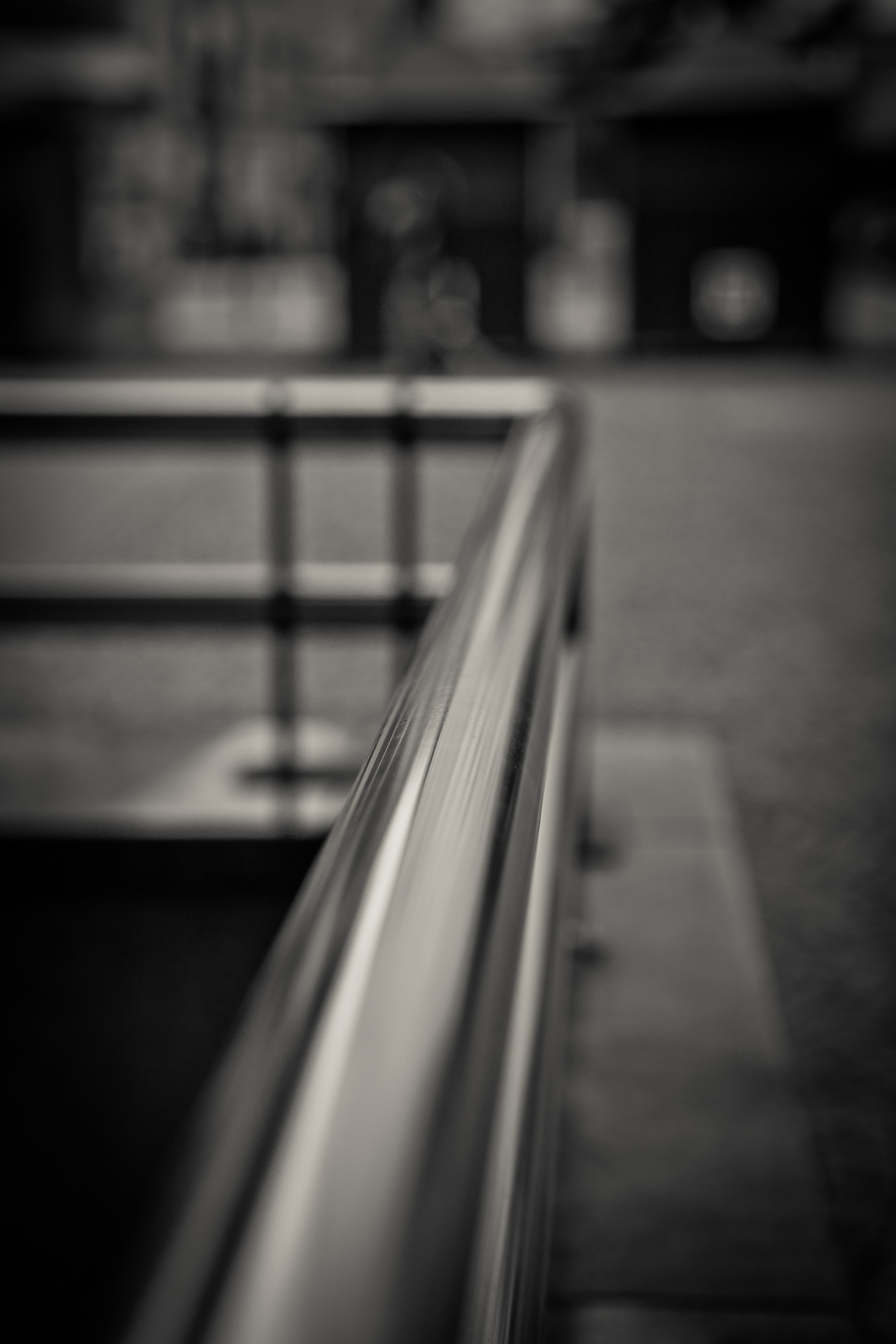 Silent life of the steel, Structure, Urban, Street, Steel, HQ Photo