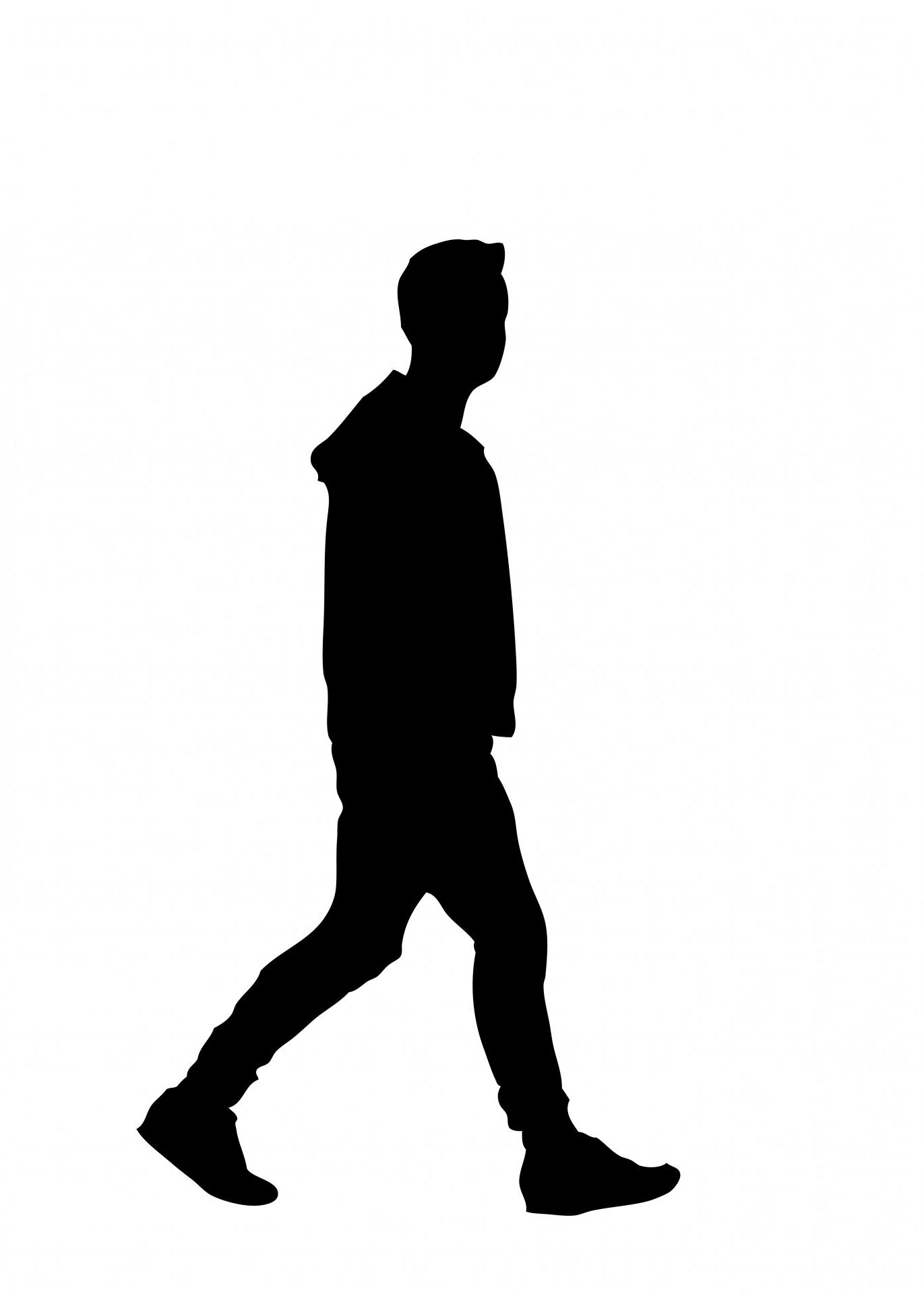 Free Photo Walking Man Silhouette Airport Blackandwhite Business Free Download Jooinn Free for commercial use no attribution required high quality images. free photo walking man silhouette