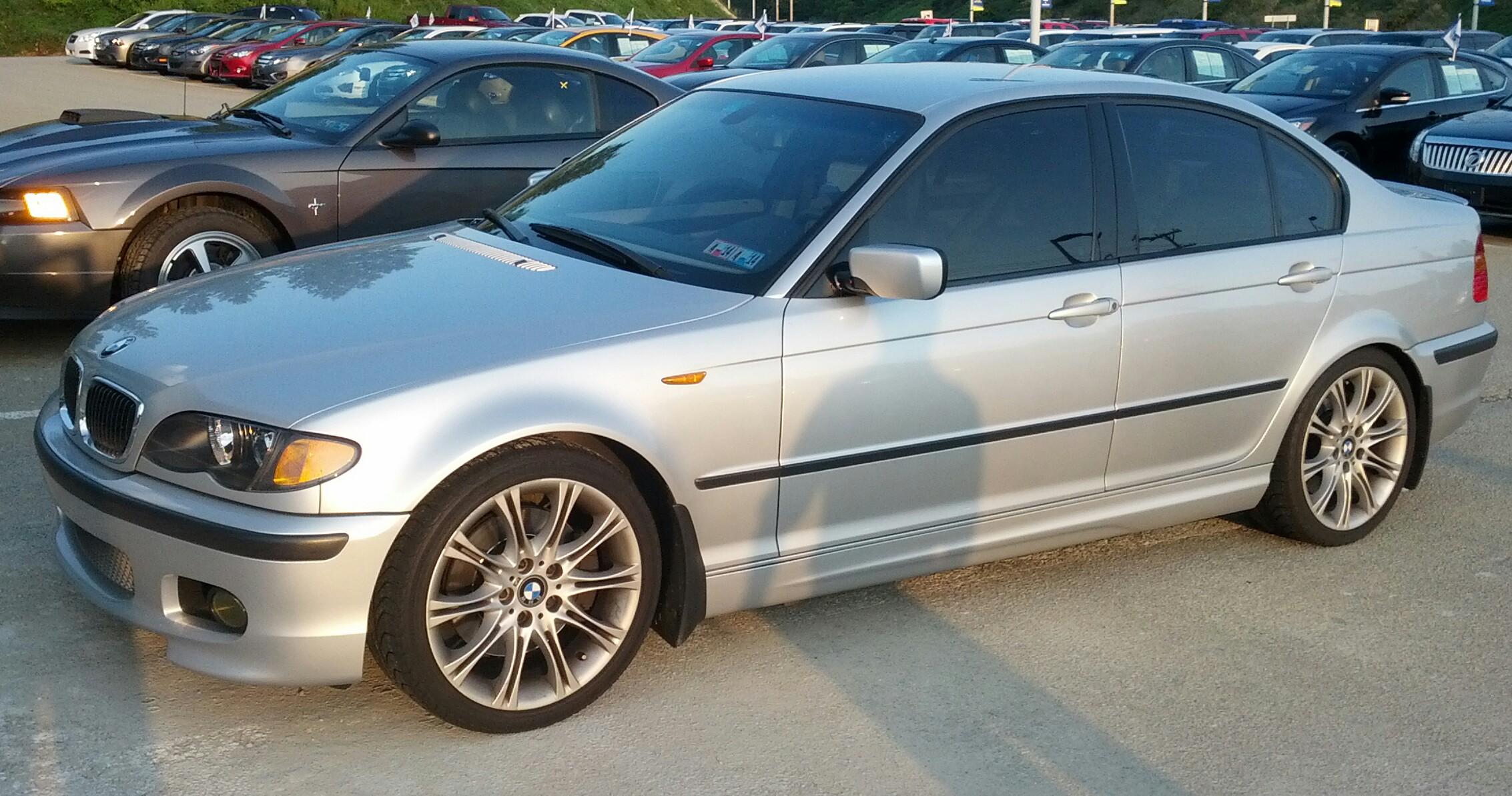 BMW E46 330 ZHP For Sale Forum | 330i/Ci BMW ZHP Performance Package