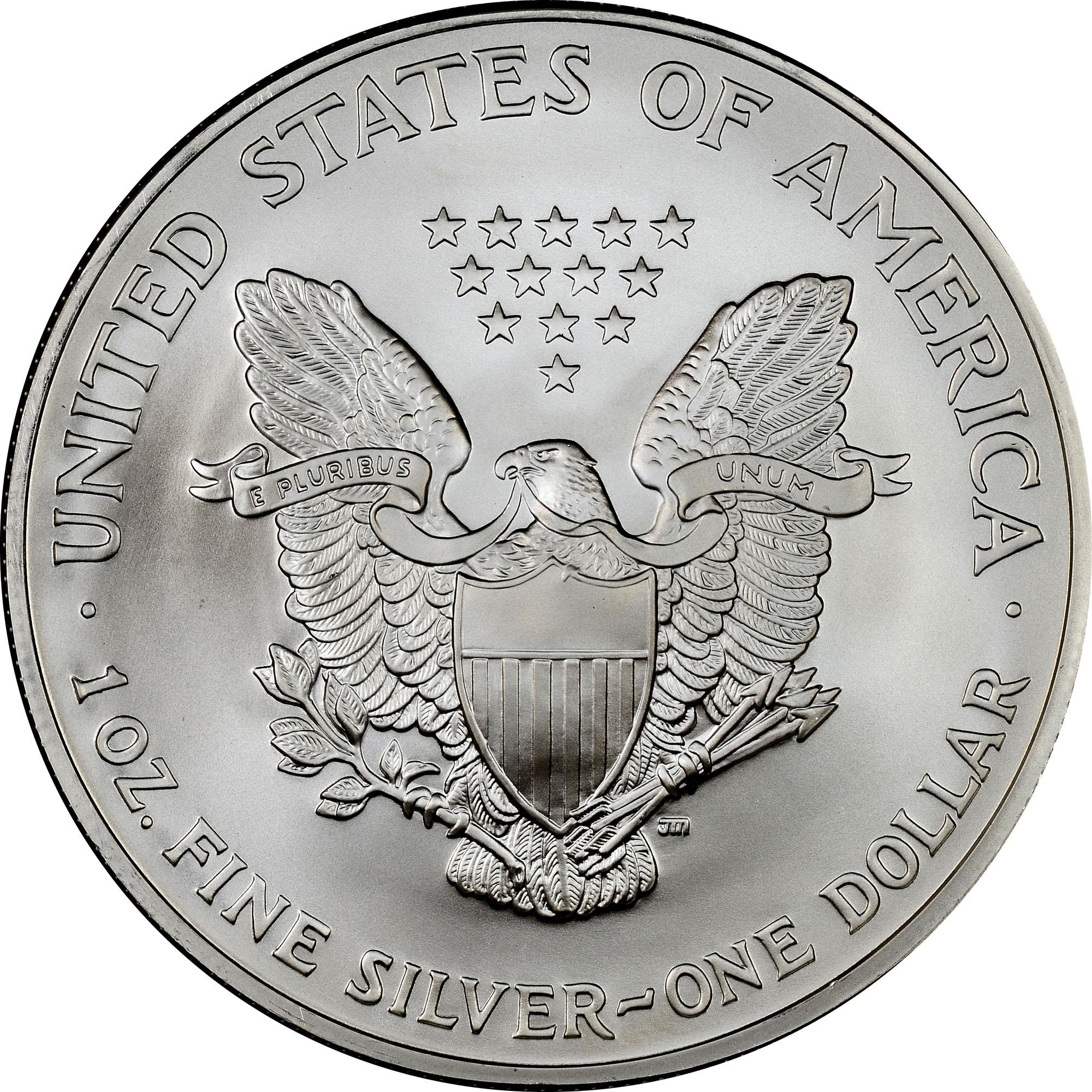 U.S. Silver Coin Melt Values | Silver Dollar Melt Value | NGC