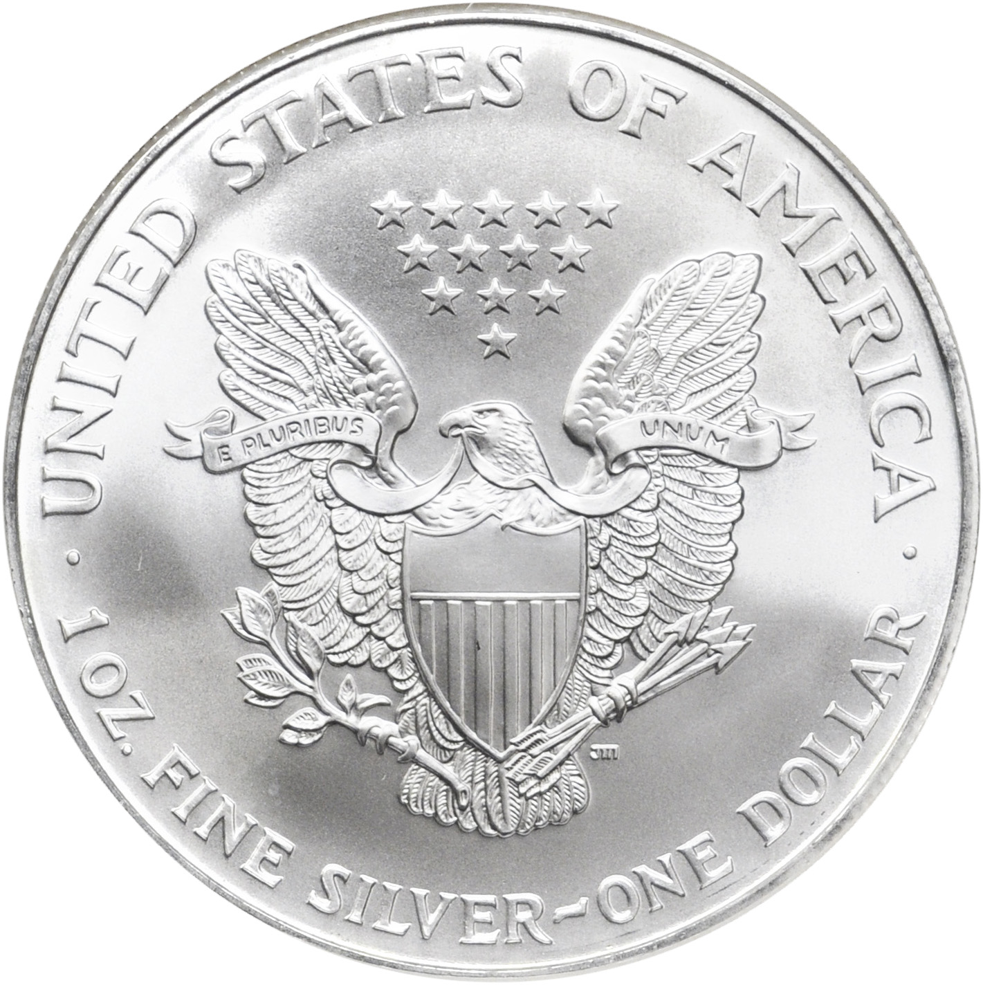 Value of 1998 $1 Silver Coin | American Silver Eagle Coin
