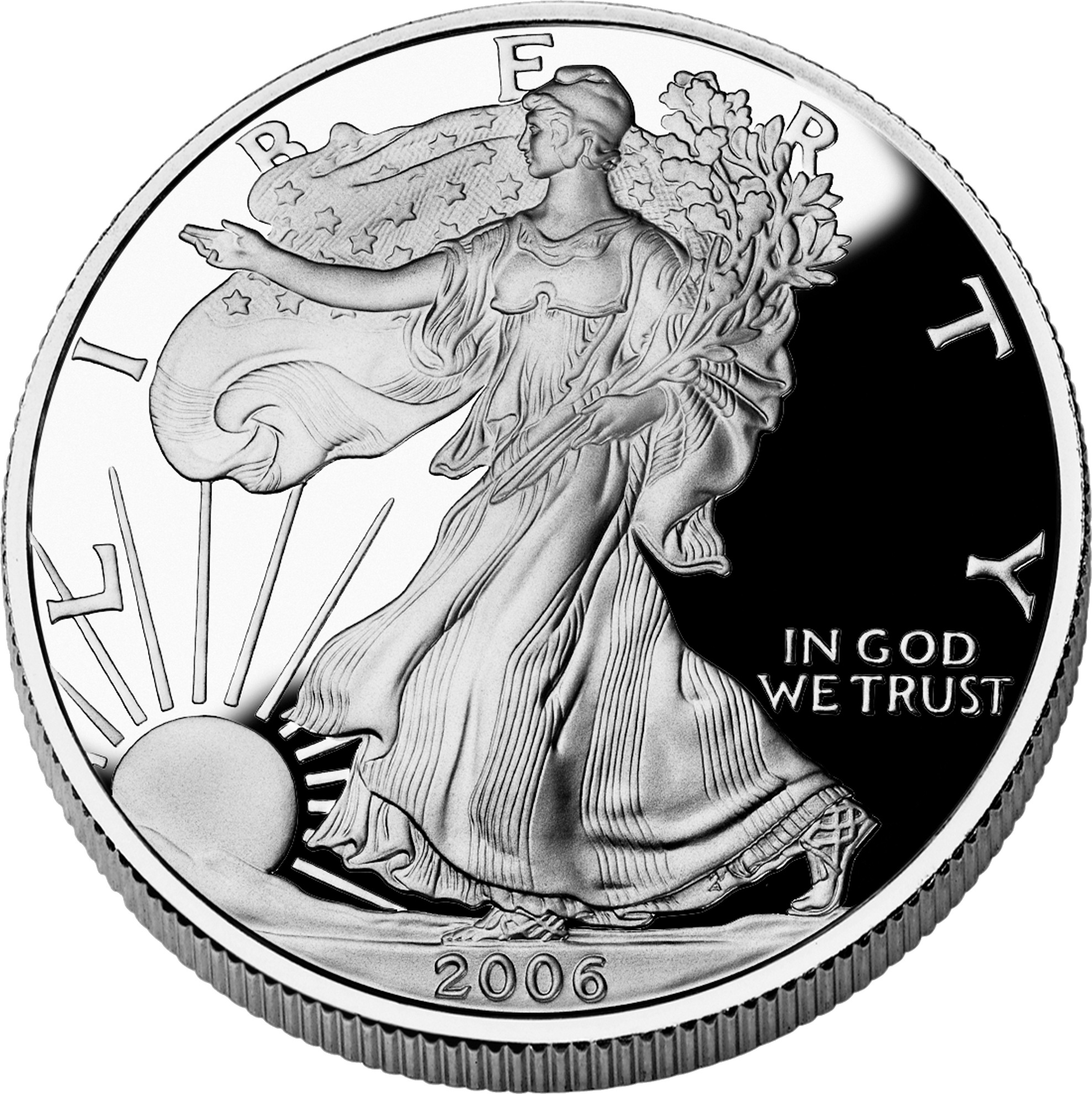 2016 Silver American Eagle Coin – G&S Store